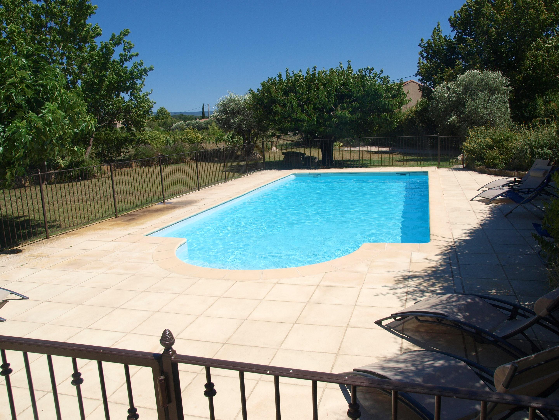 Holiday house Villa mit 4 Schlafzimmern in Caromb mit toller Aussicht auf die Berge, privatem Pool, eing (2437960), Caromb, Vaucluse, Provence - Alps - Côte d'Azur, France, picture 5