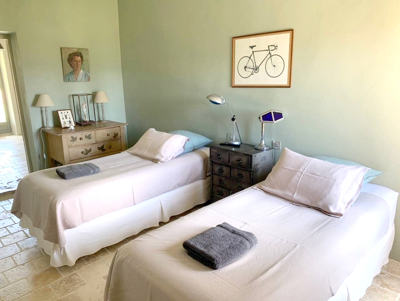 Holiday house Haus mit 2 Schlafzimmern in Roussillon mit Pool, eingezäuntem Garten und W-LAN (2818064), Roussillon, Vaucluse, Provence - Alps - Côte d'Azur, France, picture 12