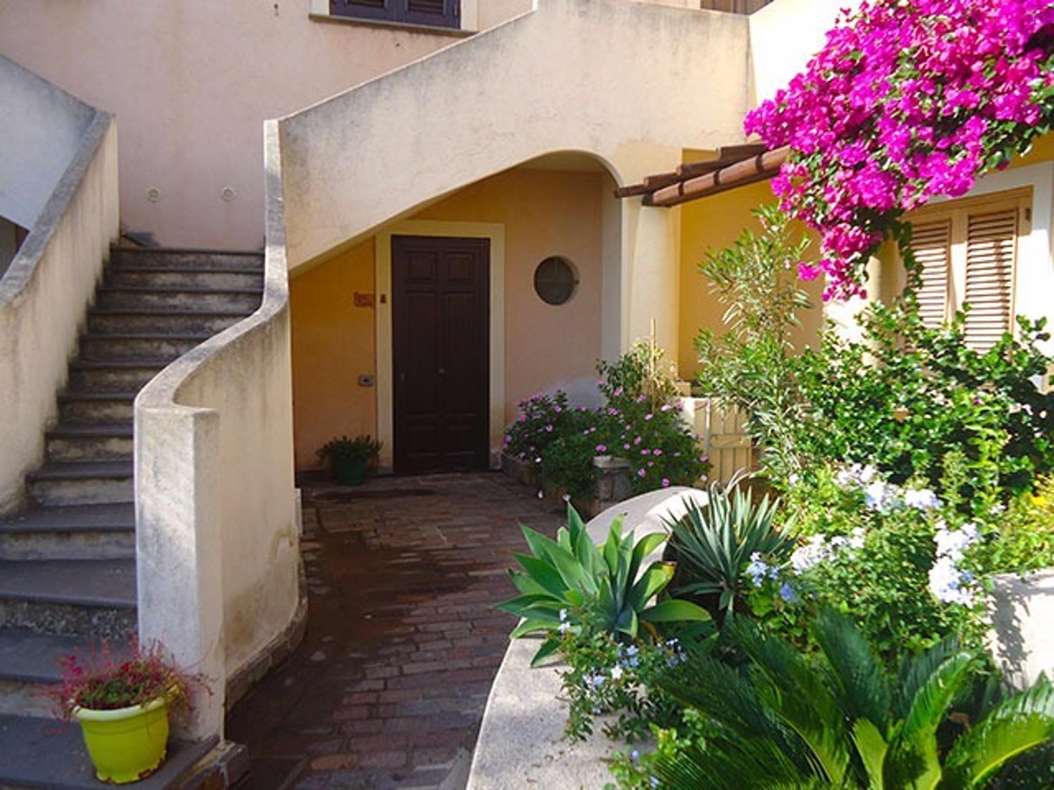 Appartement de vacances Wohnung mit 2 Schlafzimmern in Lipari mit möblierter Terrasse - 20 m vom Strand entfernt (2202323), Lipari, Lipari, Sicile, Italie, image 11