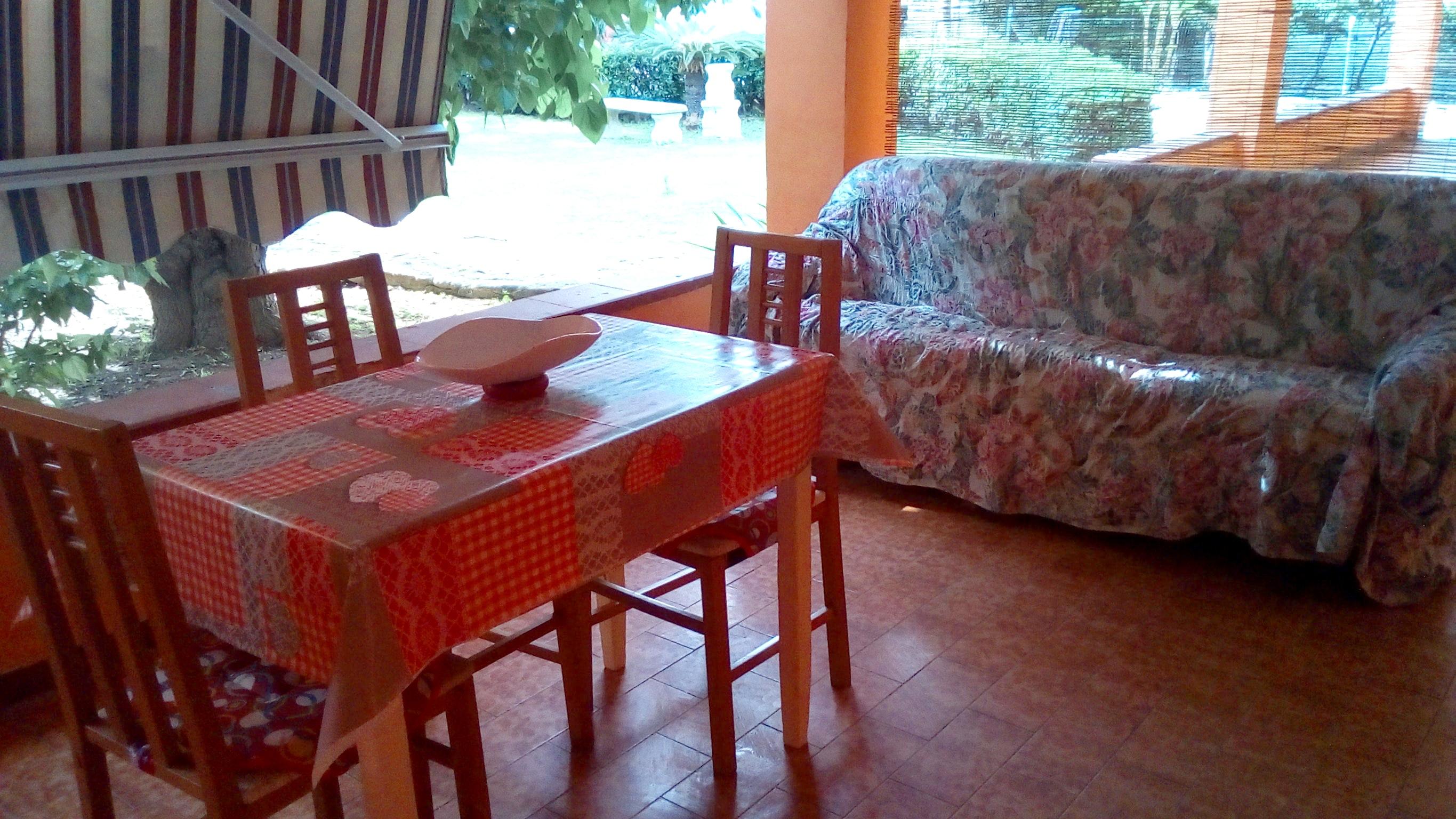 Appartement de vacances Studio in Cicirata mit herrlichem Meerblick, Pool, eingezäuntem Garten - 50 m vom Strand e (2339675), Avola, Siracusa, Sicile, Italie, image 3