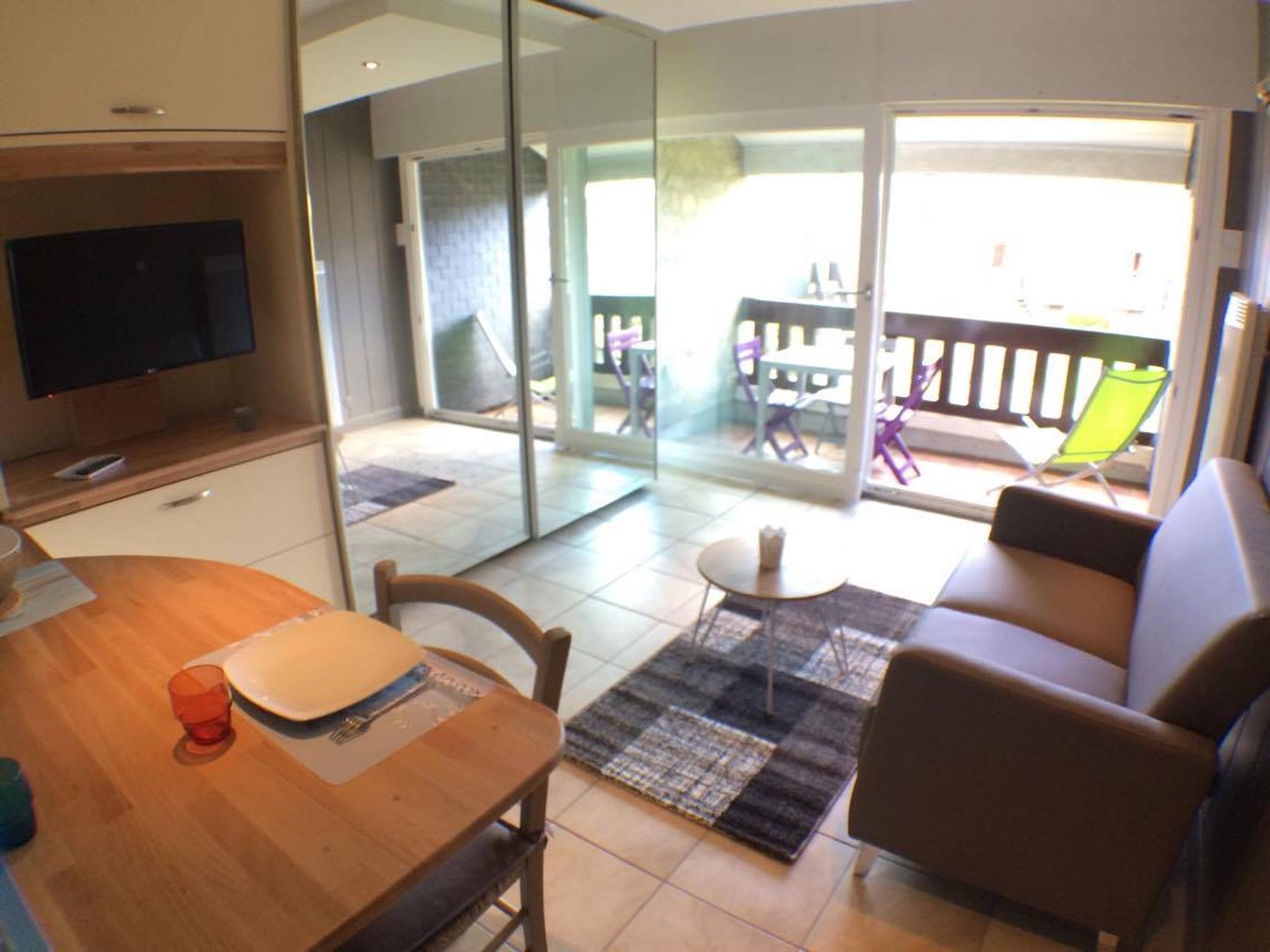 Ferienwohnung Wohnung mit einem Zimmer in Carnac mit möblierter Terrasse (2202608), Carnac, Atlantikküste Morbihan, Bretagne, Frankreich, Bild 1
