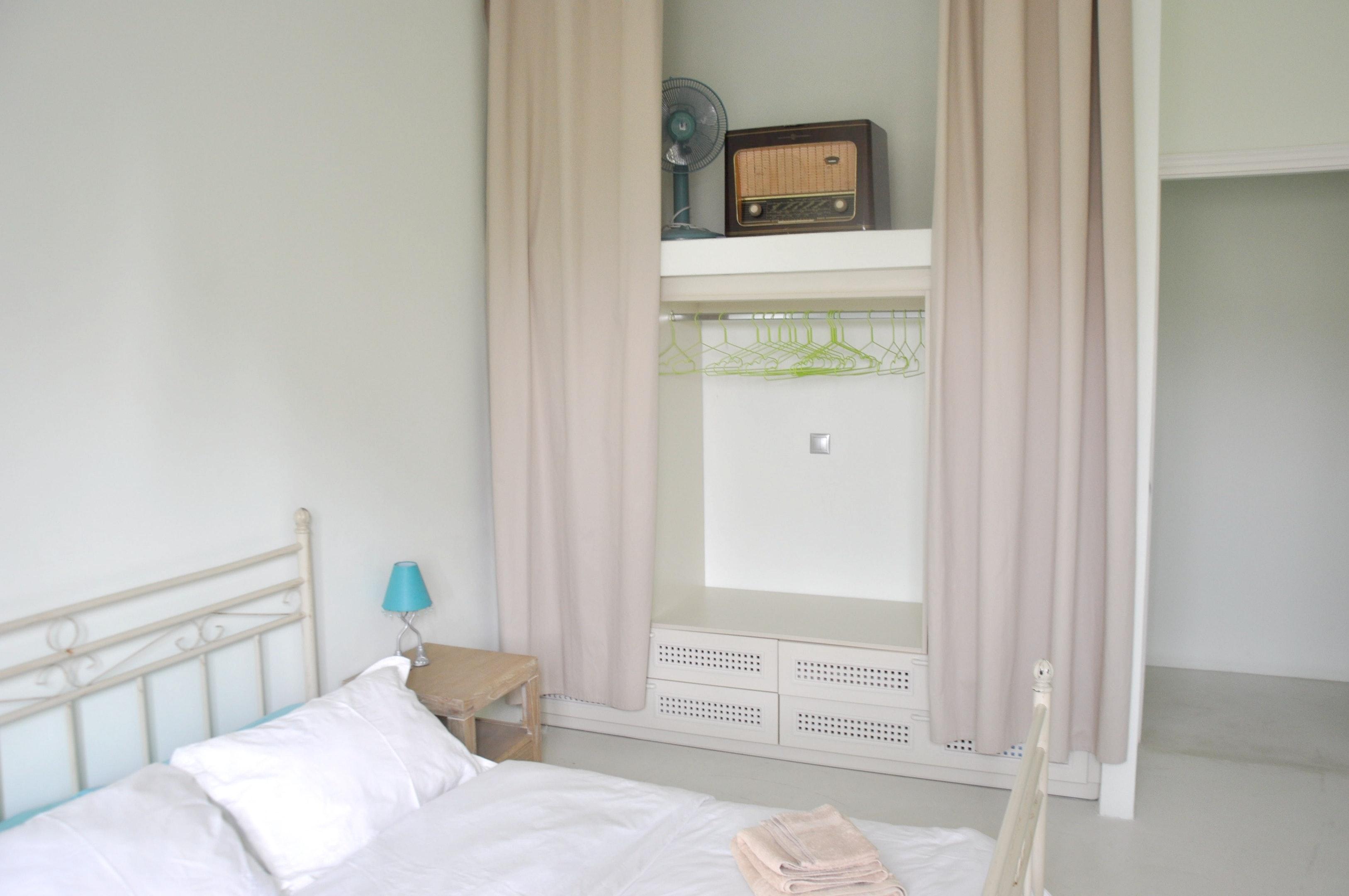 Ferienwohnung Wohnung mit 2 Schlafzimmern in Psathi mit herrlichem Meerblick und möblierter Terrasse - 7 (2201600), Kimolos, Kimolos, Kykladen, Griechenland, Bild 11