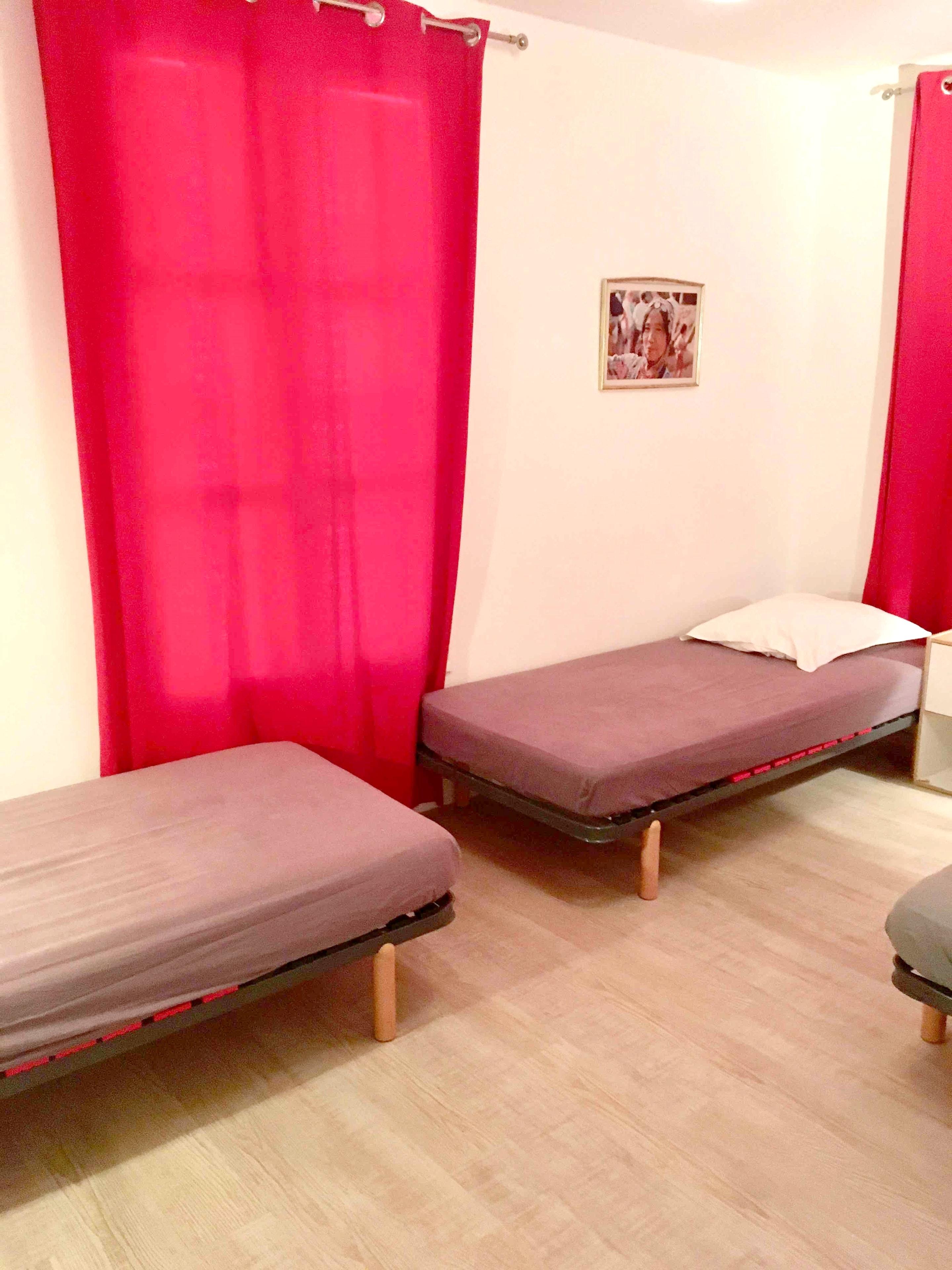 Ferienhaus Haus mit 6 Schlafzimmern in Carrouges mit eingezäuntem Garten und W-LAN - 95 km vom Strand (2572591), Carrouges, Orne, Normandie, Frankreich, Bild 17