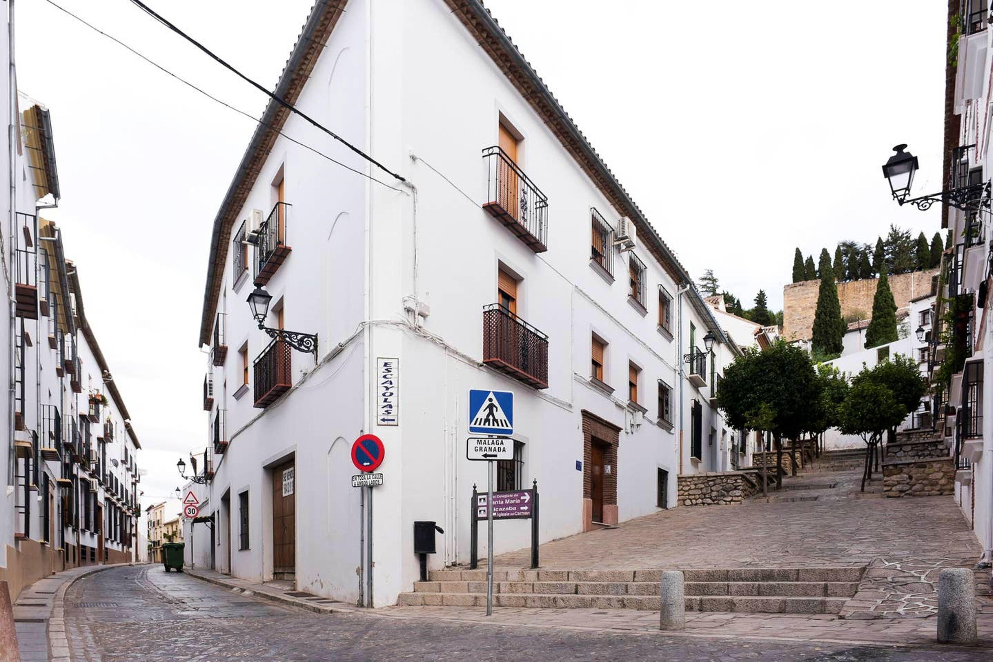 Ferienwohnung Wohnung mit 3 Schlafzimmern in Antequera mit möblierter Terrasse und W-LAN (2706842), Antequera, Malaga, Andalusien, Spanien, Bild 57