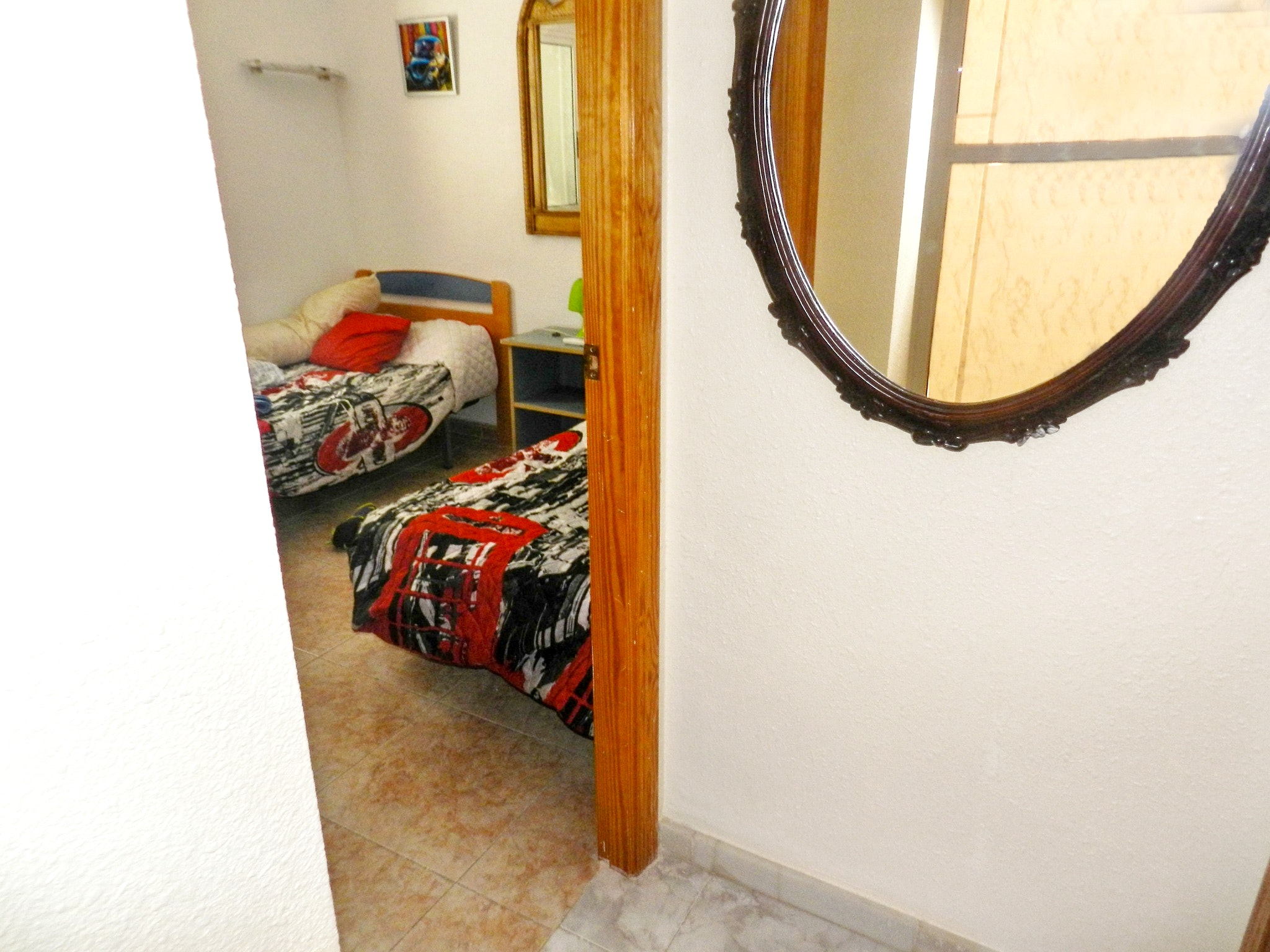Ferienhaus Helles, modernes Haus in Torrevieja mit Gemeinschaftspool, 5 Minuten vom Strand La Mata en (2201630), Torrevieja, Costa Blanca, Valencia, Spanien, Bild 25