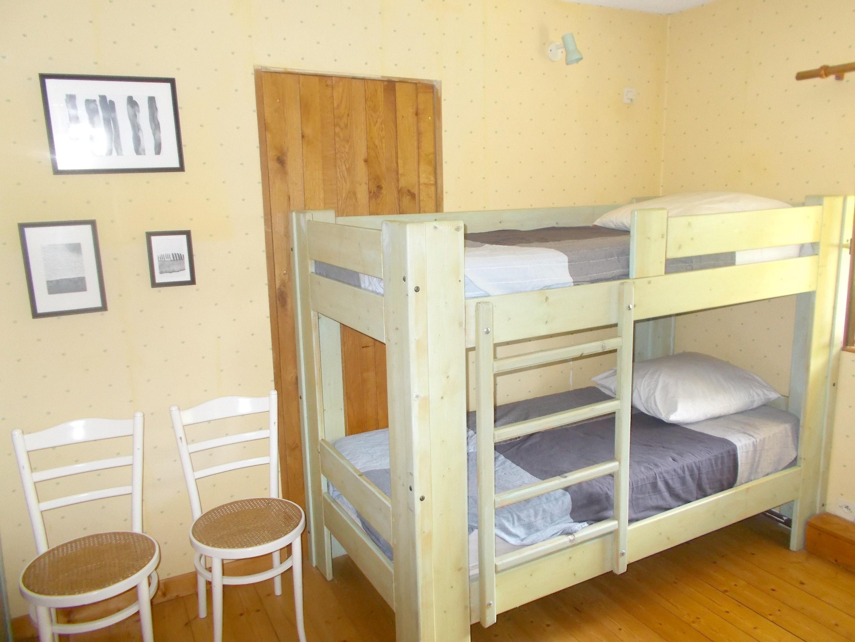 Maison de vacances Haus mit 2 Schlafzimmern in Chamblay mit möbliertem Garten und W-LAN (2201524), Chamblay, Jura, Franche-Comté, France, image 14