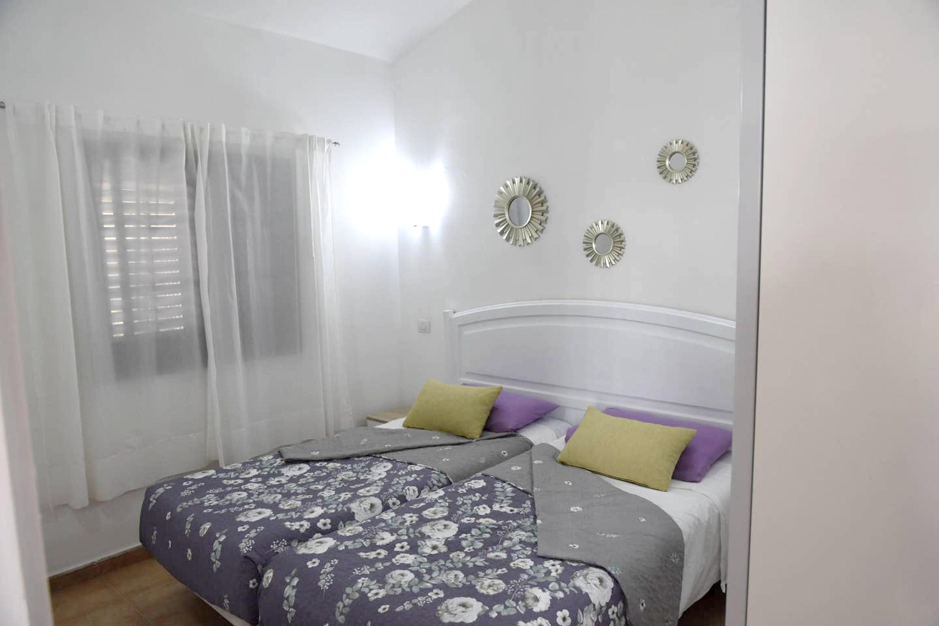 Bungalow mit einem Schlafzimmer in Playa del Ingl& Hütte