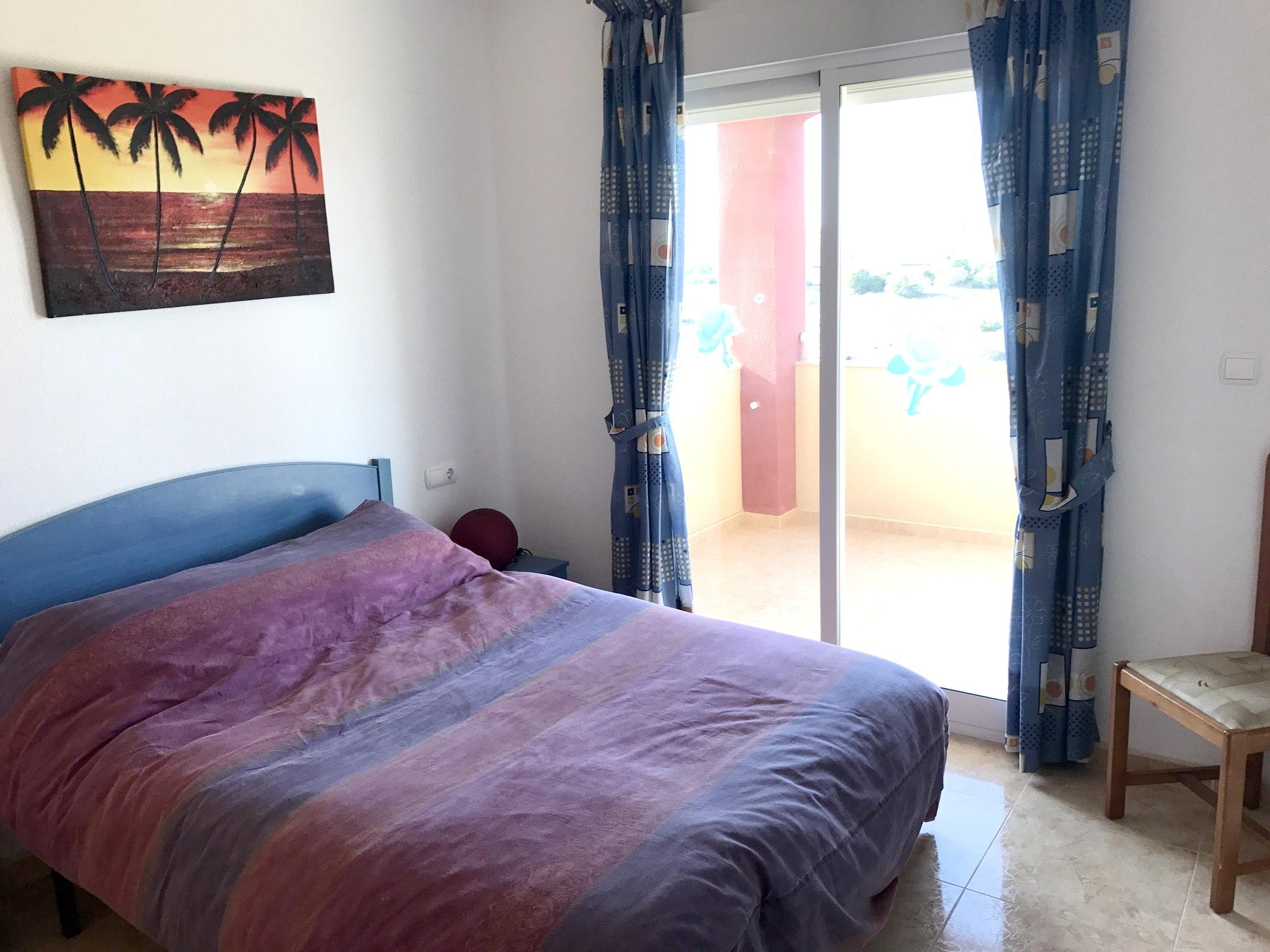 Ferienwohnung Wohnung mit 2 Schlafzimmern in Torrevieja mit Pool und möblierter Terrasse - 400 m vom Str (2342556), Torrevieja, Costa Blanca, Valencia, Spanien, Bild 3