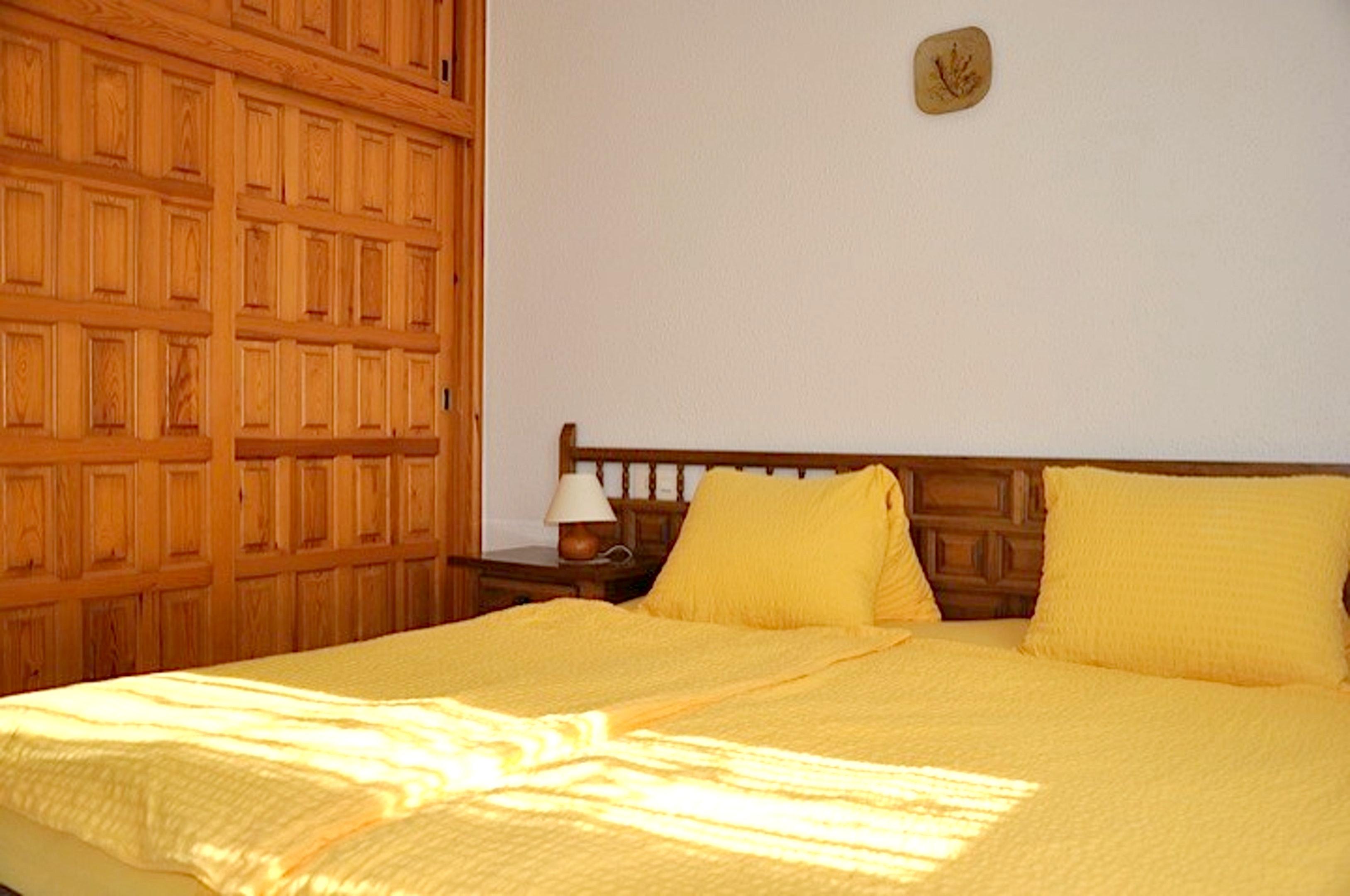 Ferienhaus Villa mit 3 Schlafzimmern in Ampolla mit herrlichem Meerblick, privatem Pool, möbliertem G (2201036), L'Ampolla, Costa Dorada, Katalonien, Spanien, Bild 15