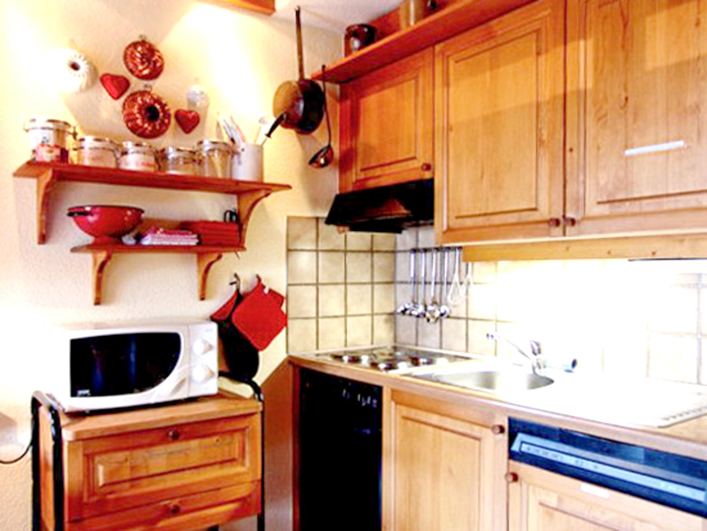 Ferienwohnung Wohnung mit 2 Schlafzimmern in Bellwald mit toller Aussicht auf die Berge, Balkon und W-LA (2201042), Bellwald, Aletsch - Goms, Wallis, Schweiz, Bild 6