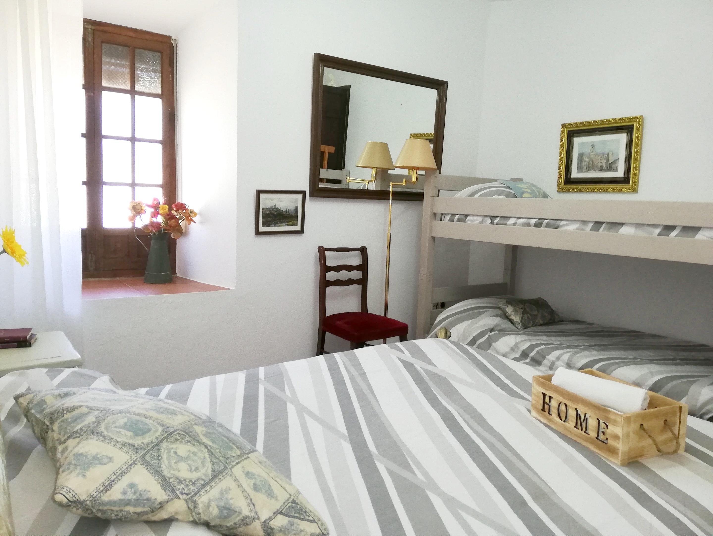 Ferienhaus Villa mit 5 Schlafzimmern in Antequera mit privatem Pool, eingezäuntem Garten und W-LAN (2420315), Antequera, Malaga, Andalusien, Spanien, Bild 9