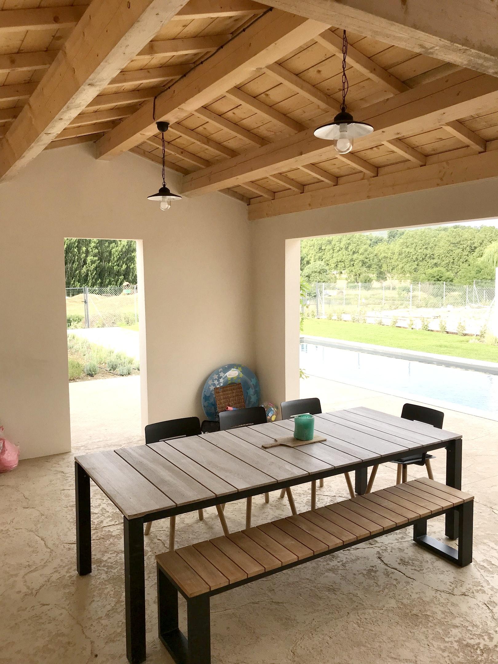 Villa mit 4 Schlafzimmern in Malaucène mit  Villa