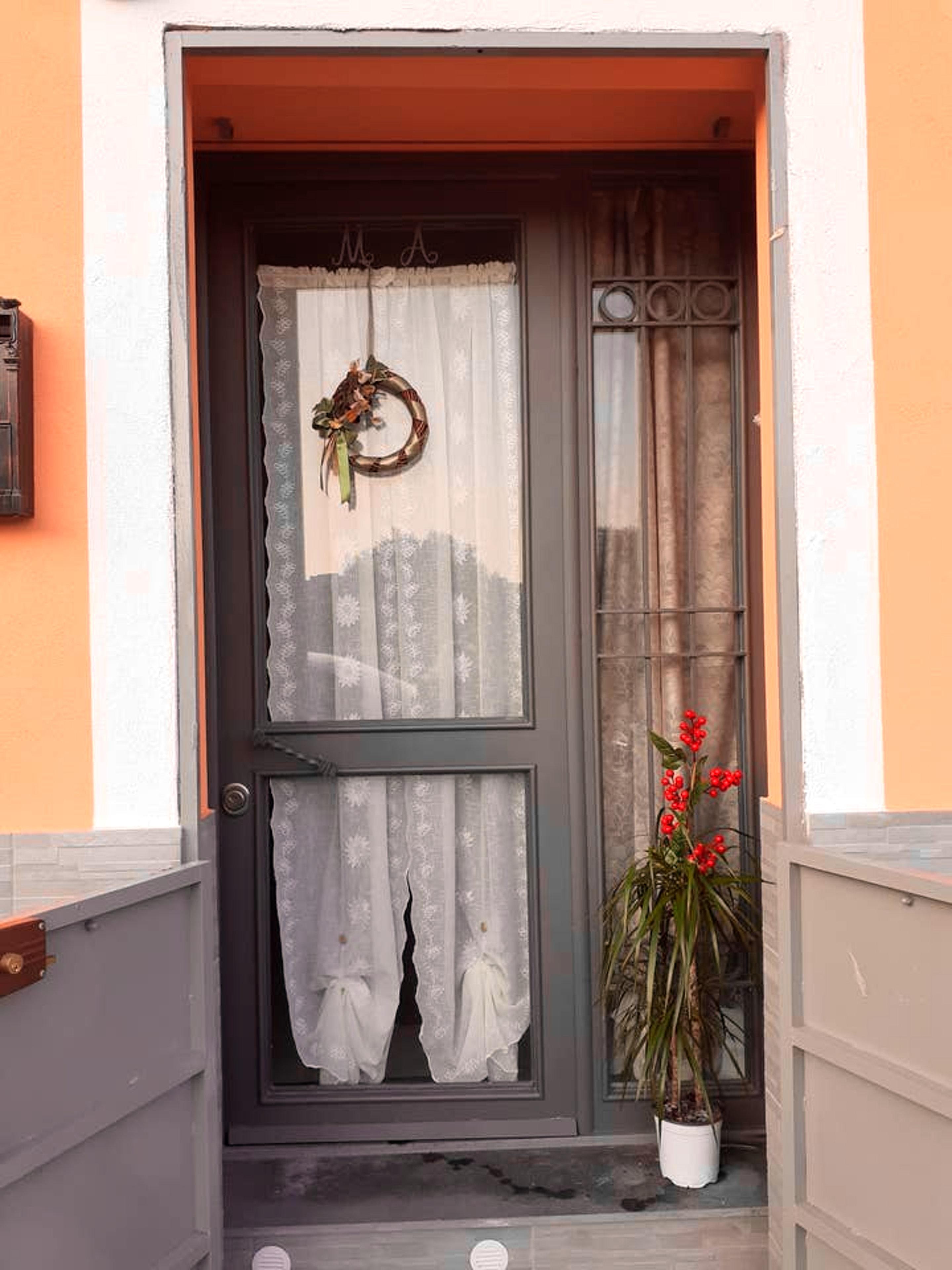 Appartement de vacances Wohnung mit einem Schlafzimmer in Catania mit W-LAN - 5 km vom Strand entfernt (2773143), Catania, Catania, Sicile, Italie, image 44