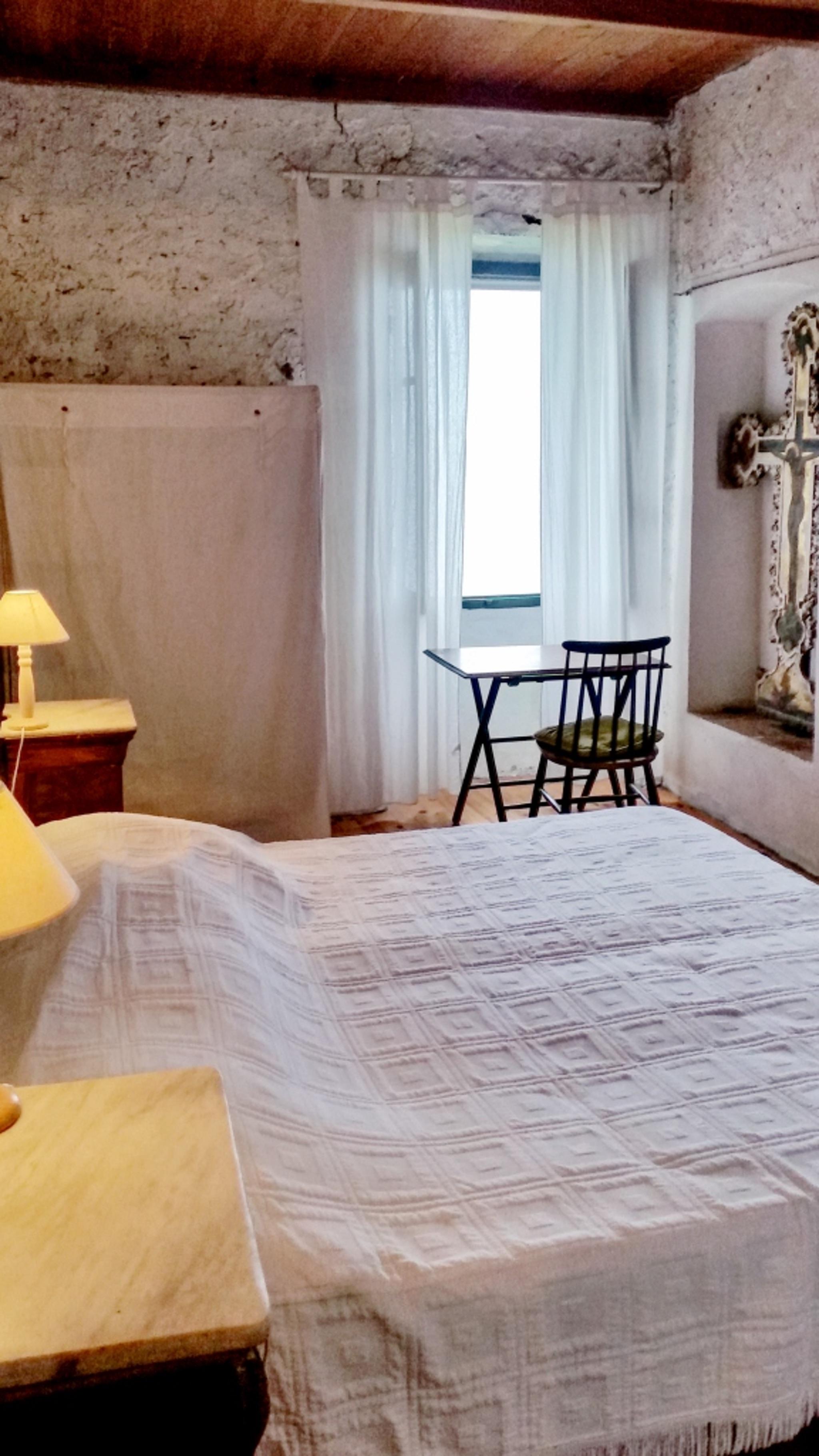 Ferienhaus Herrliches Haus mit neun Schlafzimmern und grandiosem Blick aufs Meer im hübschen Dörfchen (2202571), Centuri, Nordkorsika, Korsika, Frankreich, Bild 19