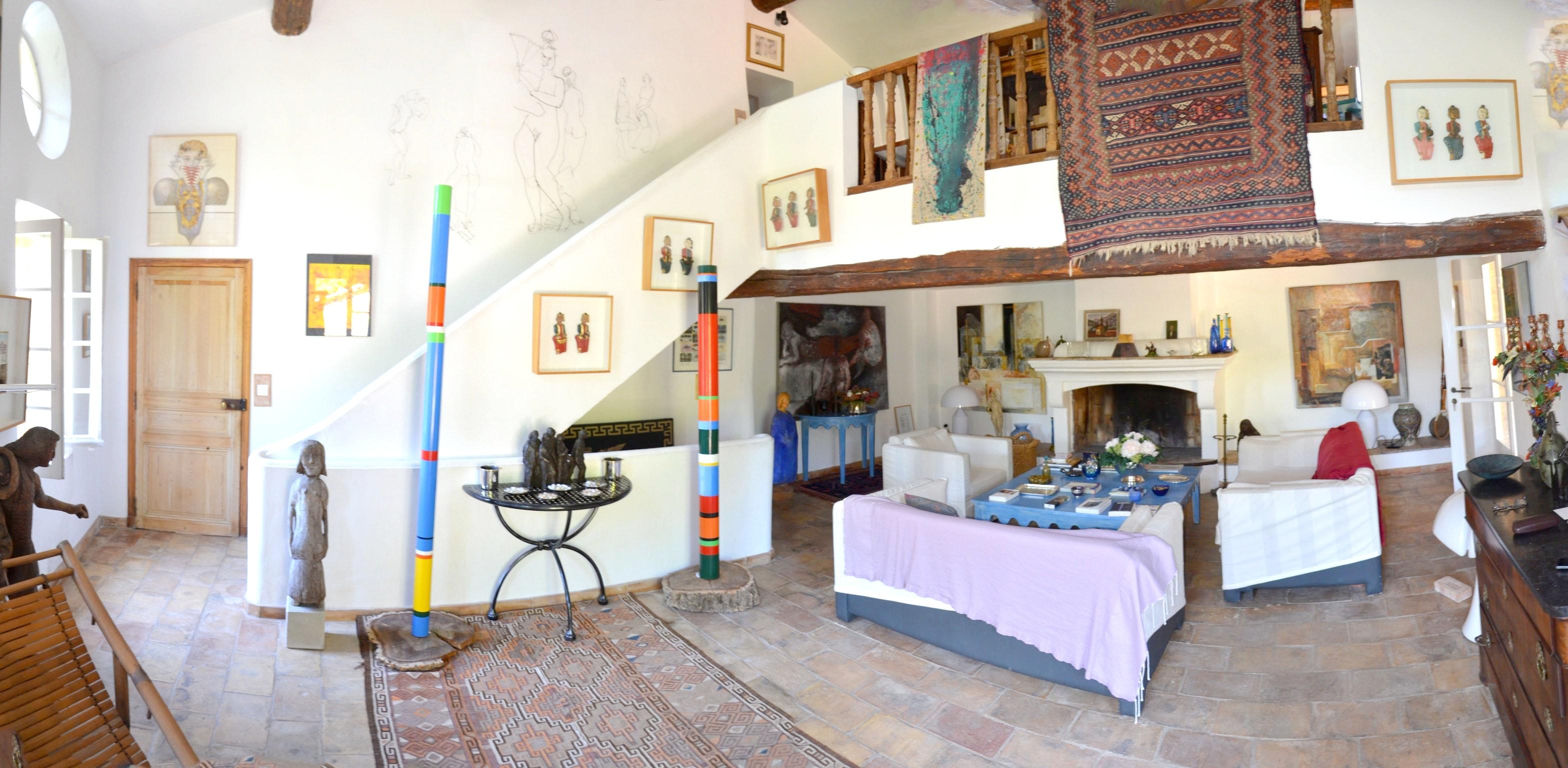 Maison de vacances Villa mit 5 Zimmern in La Garde-Freinet mit privatem Pool, Garten und W-LAN - 20 km vom St (2339879), La Garde Freinet, Côte d'Azur, Provence - Alpes - Côte d'Azur, France, image 8