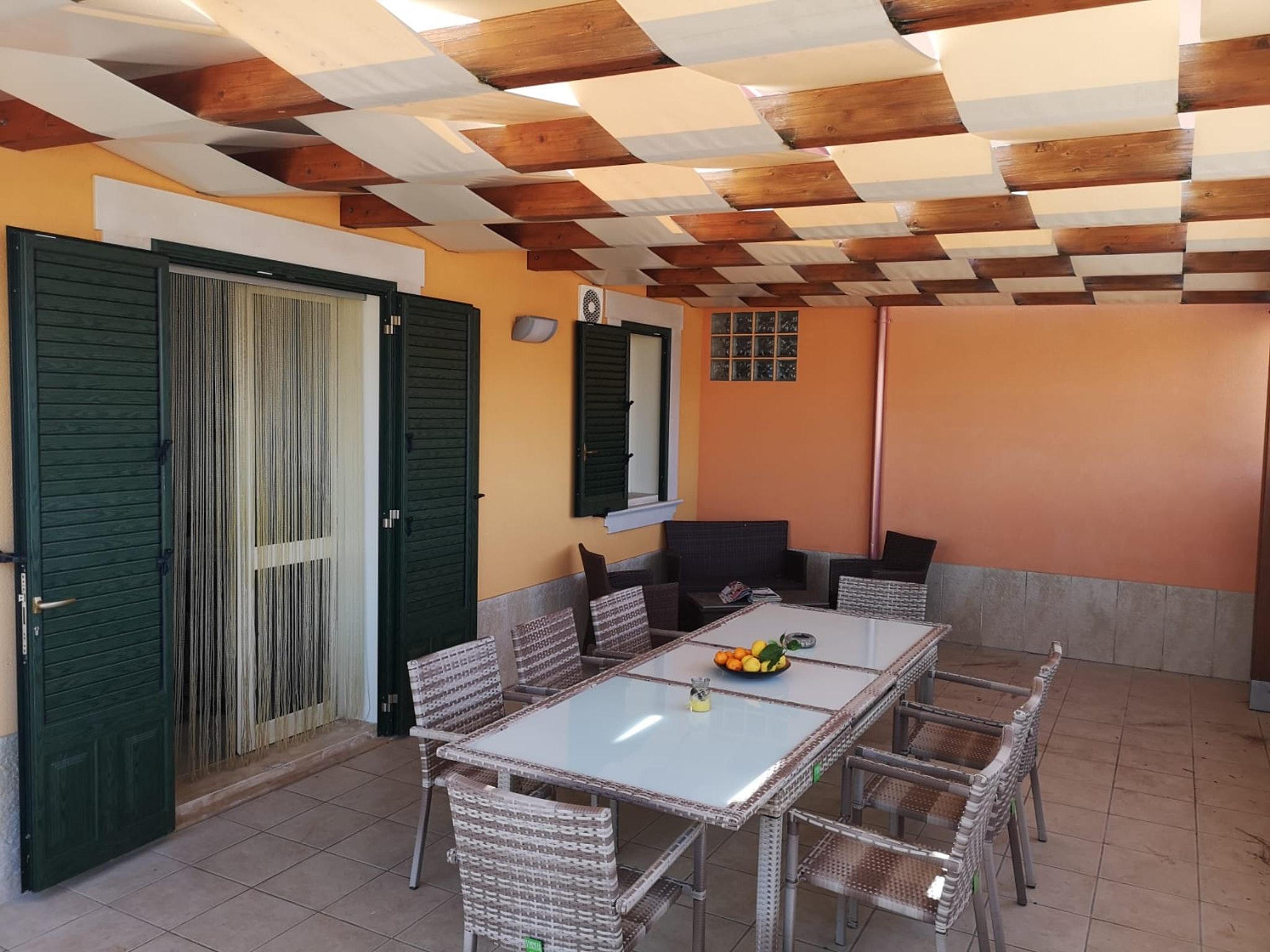 Maison de vacances Villa mit 4 Schlafzimmern in Scicli mit privatem Pool, eingezäuntem Garten und W-LAN - 300 (2617979), Scicli, Ragusa, Sicile, Italie, image 25