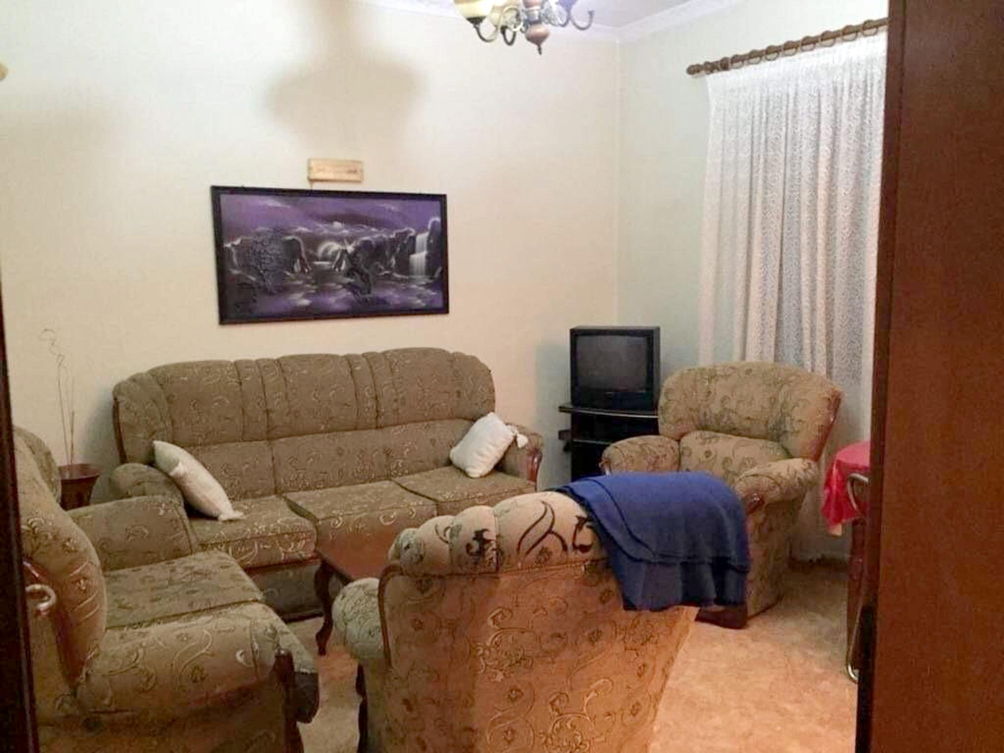 Wohnung mit 2 Schlafzimmern in Durrës mit her Ferienwohnung in Albanien