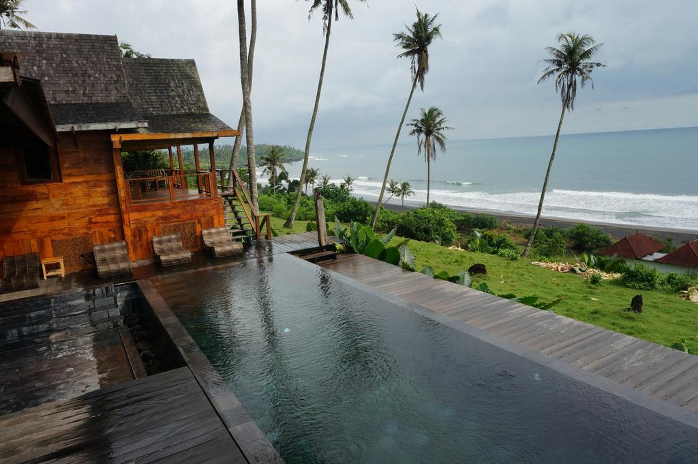 Villa mit 4 Schlafzimmern in Kabupaten de Tabanan  Villa in Asien und Naher Osten