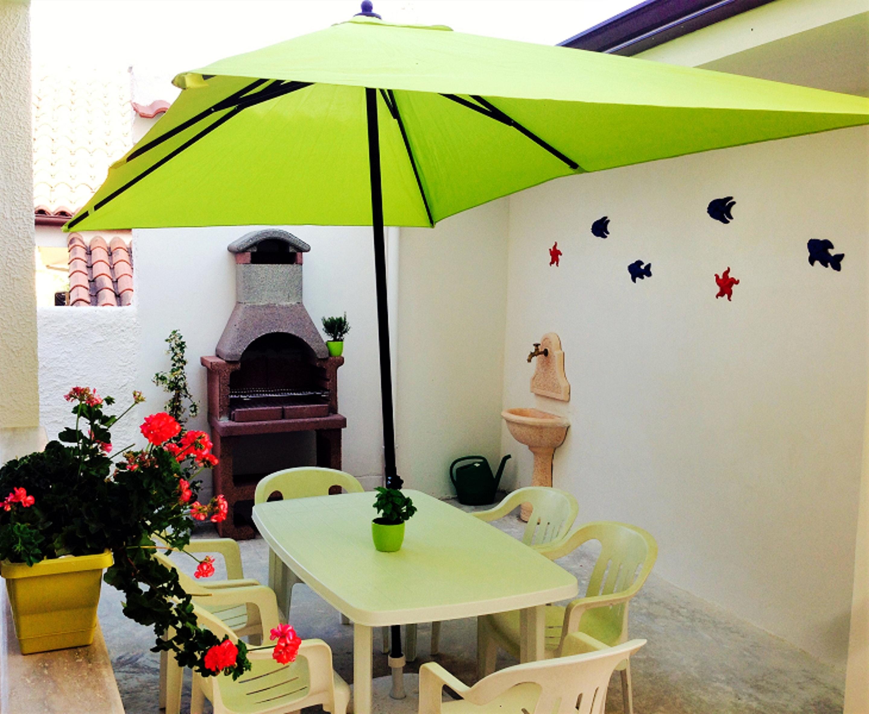 Holiday apartment Wohnung mit 2 Schlafzimmern in Balestrate mit herrlichem Meerblick, möblierter Terrasse un (2201472), Balestrate, Palermo, Sicily, Italy, picture 3