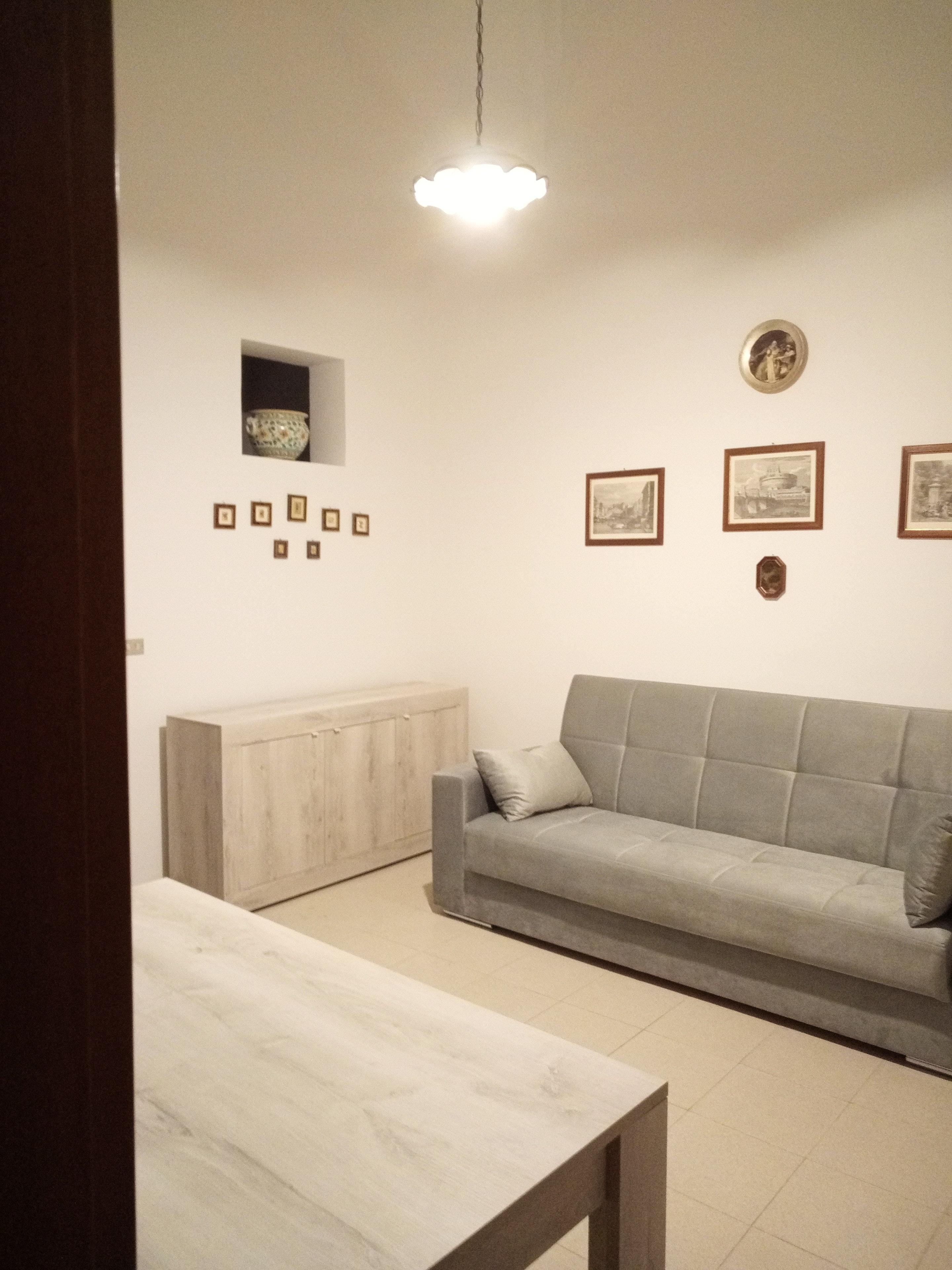 Ferienwohnung Wohnung mit 2 Schlafzimmern in Catania mit schöner Aussicht auf die Stadt, Balkon und W-LA (2807670), Catania, Catania, Sizilien, Italien, Bild 7
