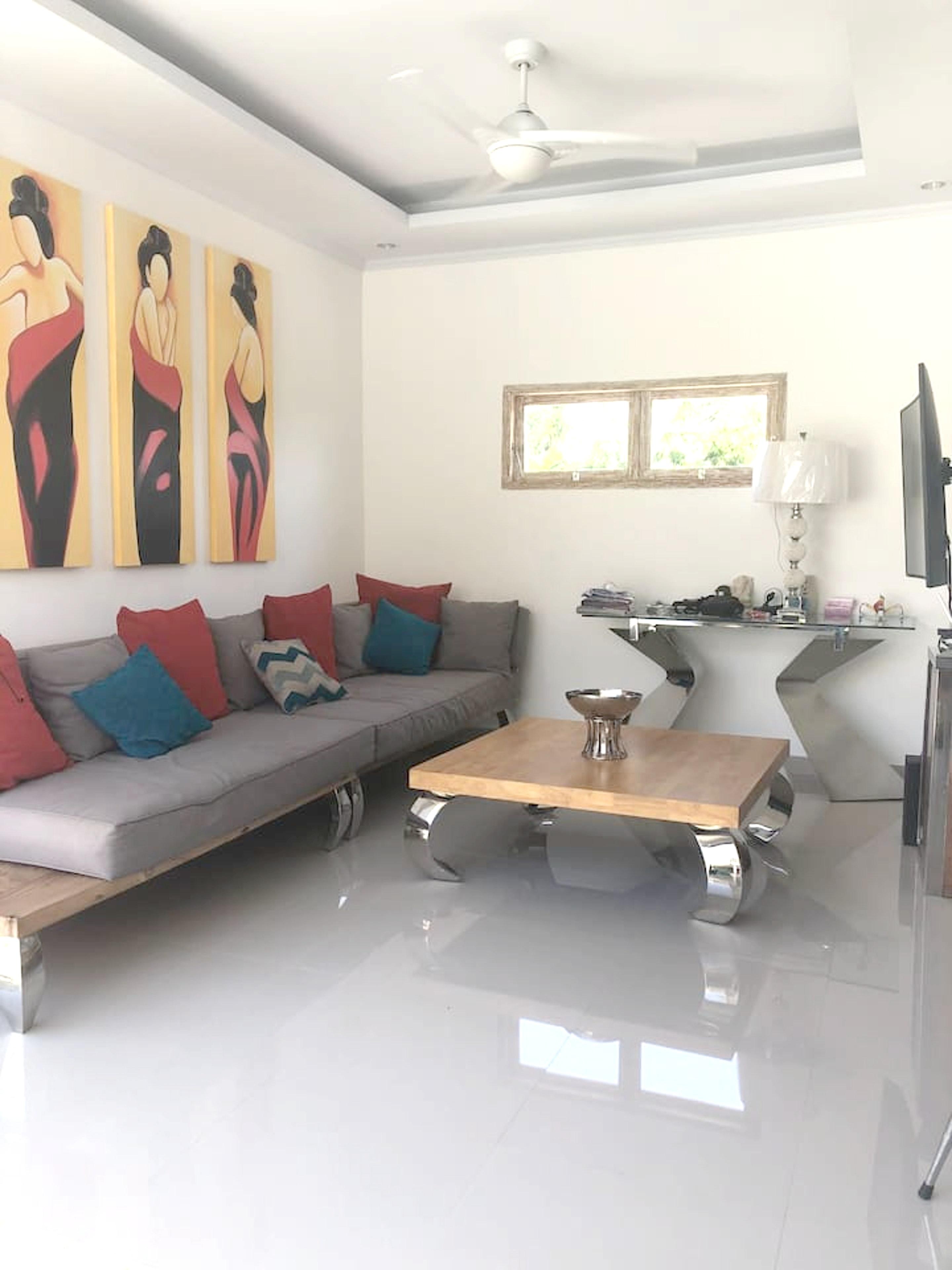 Villa mit 2 Schlafzimmern in Kabupaten Badung mit  Villa in Asien und Naher Osten