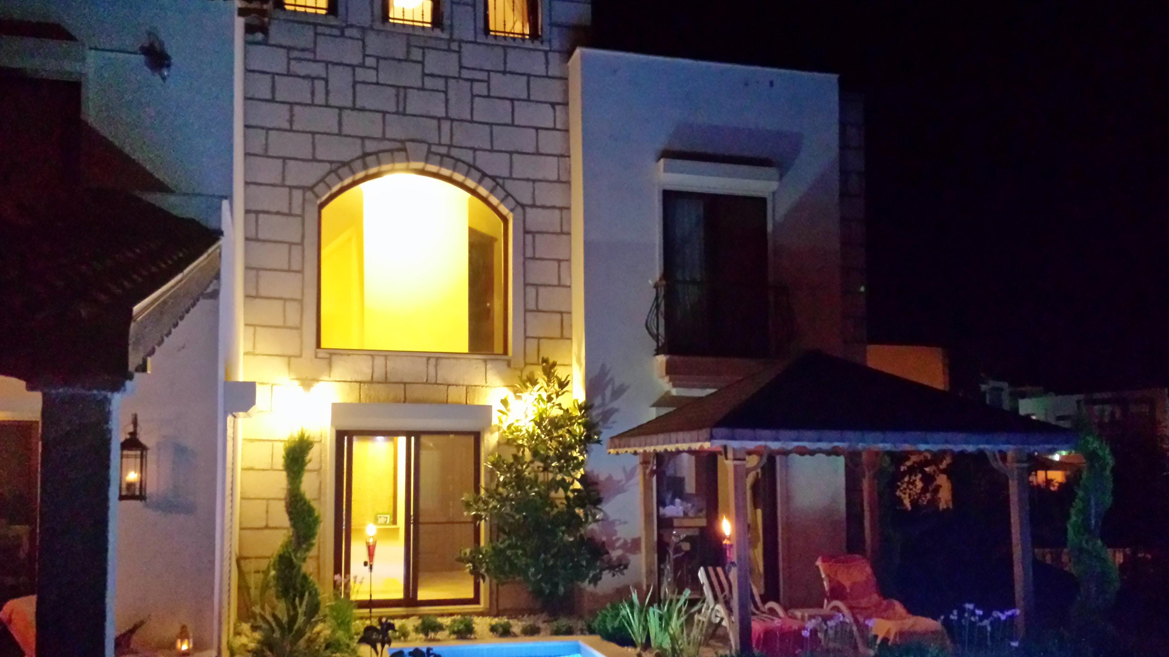 Maison de vacances Haus mit 4 Schlafzimmern in Ku_adas1 mit privatem Pool und eingezäuntem Garten - 2 km vo (2236746), Kuşadası, , Région Egéenne, Turquie, image 23