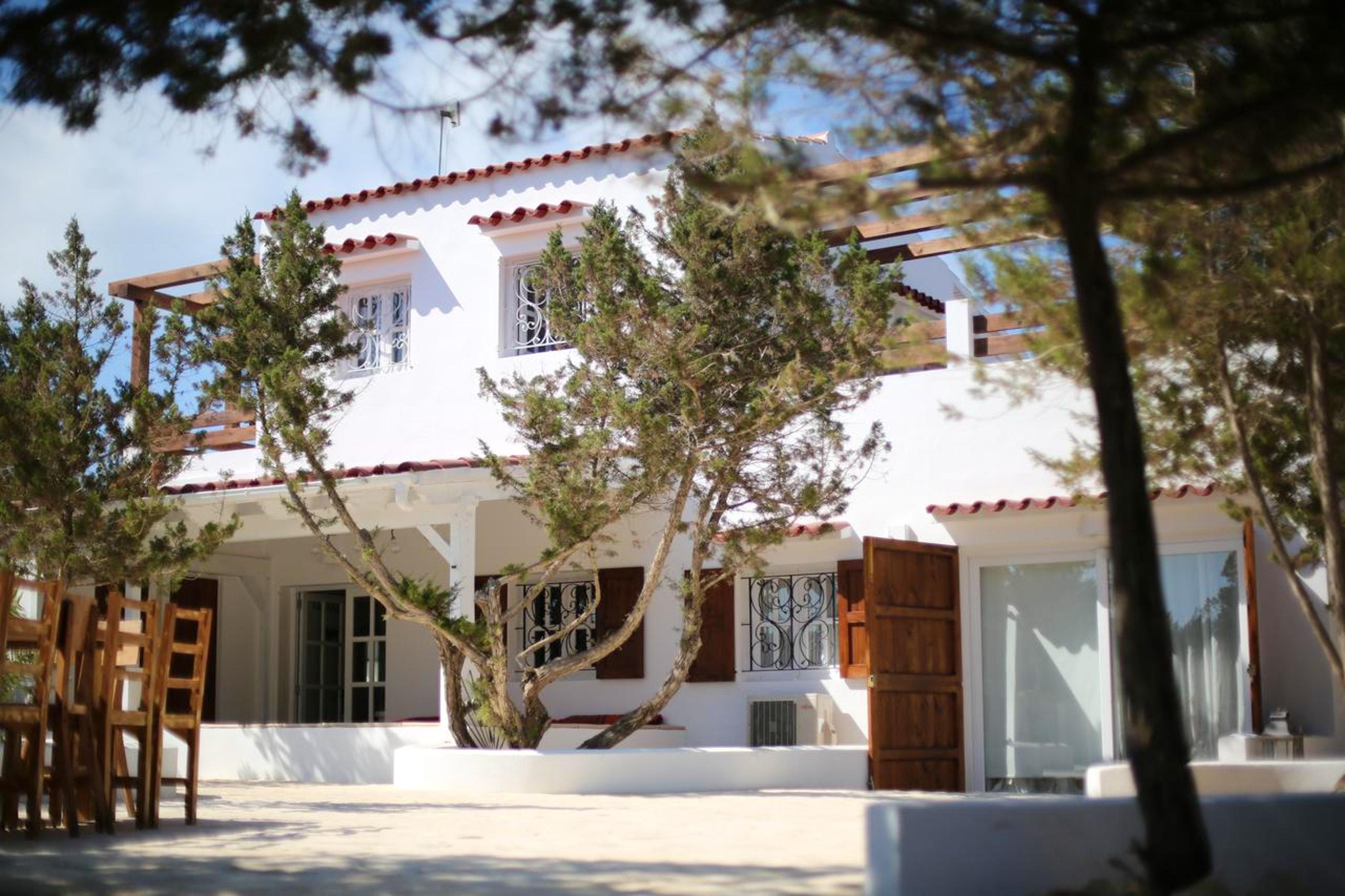 Maison de vacances Haus mit 4 Schlafzimmern in Sant Francesc Xavier mit Terrasse und W-LAN (2700592), San Francisco Javier, Formentera, Iles Baléares, Espagne, image 2