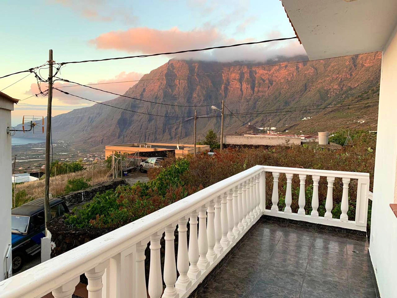 Holiday apartment Wohnung mit 3 Schlafzimmern in Frontera mit herrlichem Meerblick und möblierter Terrasse - (2691579), Tigaday, El Hierro, Canary Islands, Spain, picture 5