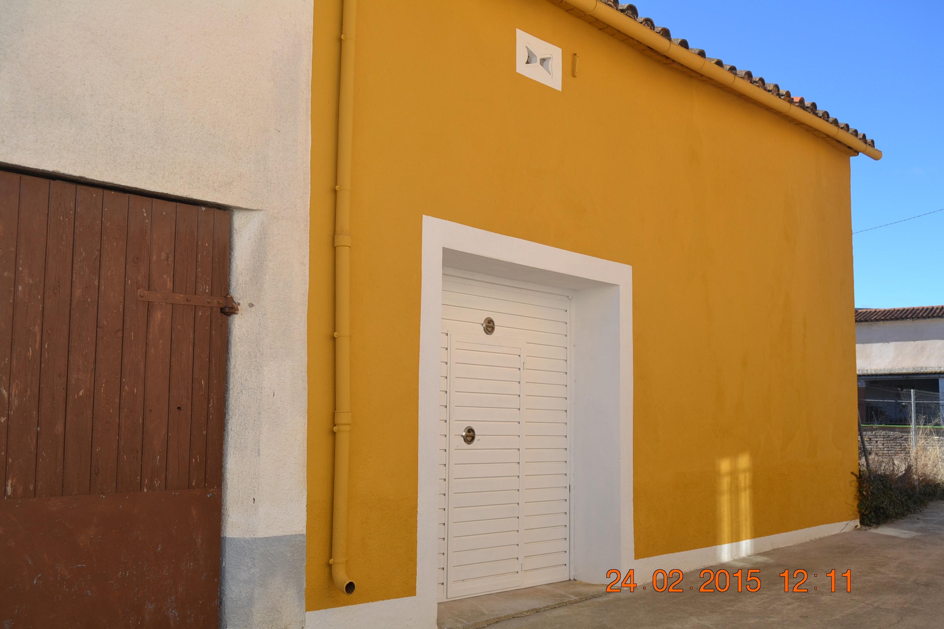 Ferienhaus Haus mit 4 Schlafzimmern in Sant Pere Sacarrera mit toller Aussicht auf die Berge, möblier (2217248), Sant Pere Sacarrera, Barcelona, Katalonien, Spanien, Bild 21