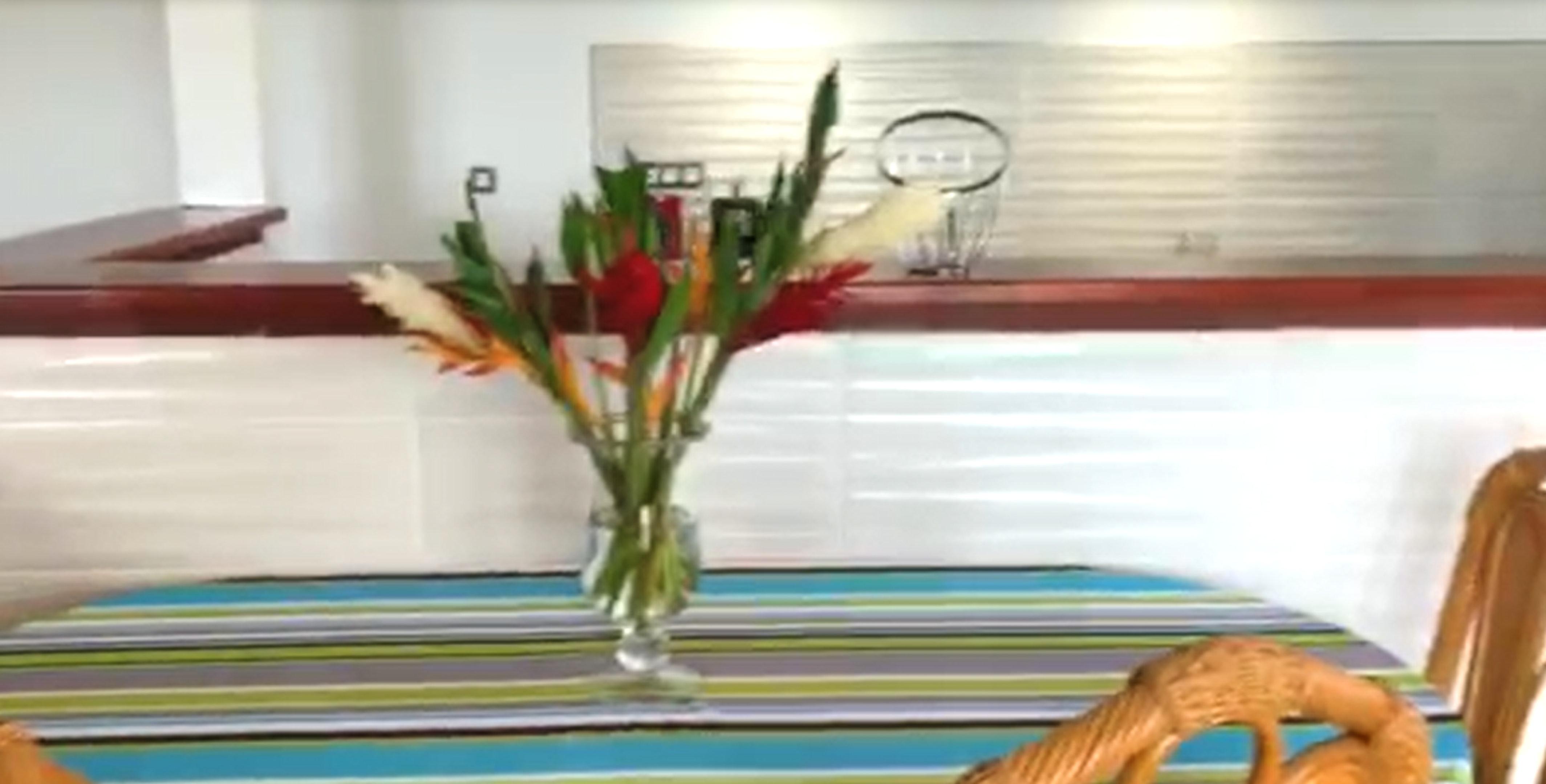 Ferienwohnung Wohnung mit 2 Schlafzimmern in Le Marin mit herrlichem Meerblick, eingezäuntem Garten und  (2732957), Le Marin, Le Marin, Martinique, Karibische Inseln, Bild 11