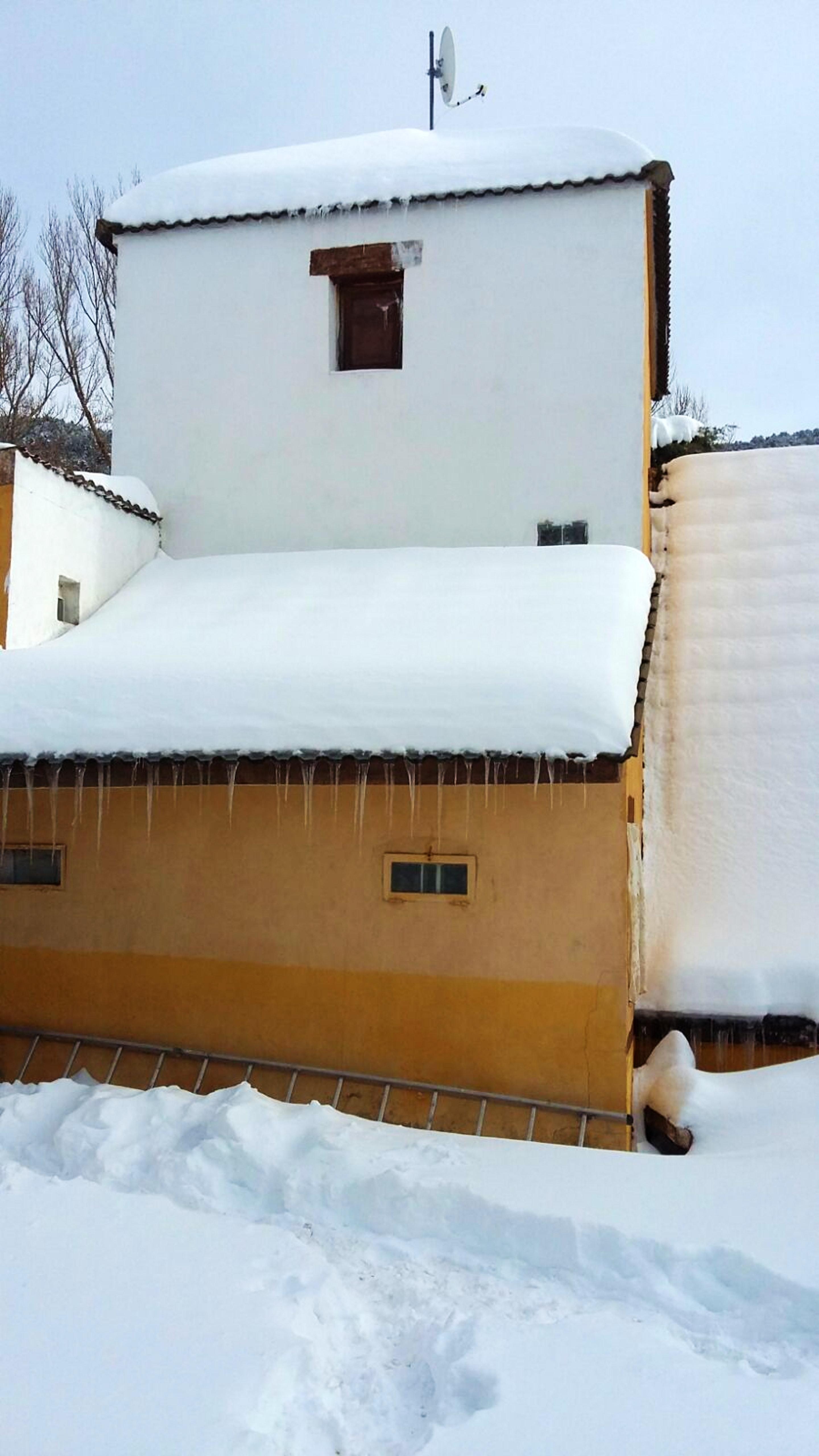 Maison de vacances Hütte mit 4 Schlafzimmern in Camarena de la Sierra mit toller Aussicht auf die Berge, priv (2474258), Camarena de la Sierra, Teruel, Aragon, Espagne, image 30
