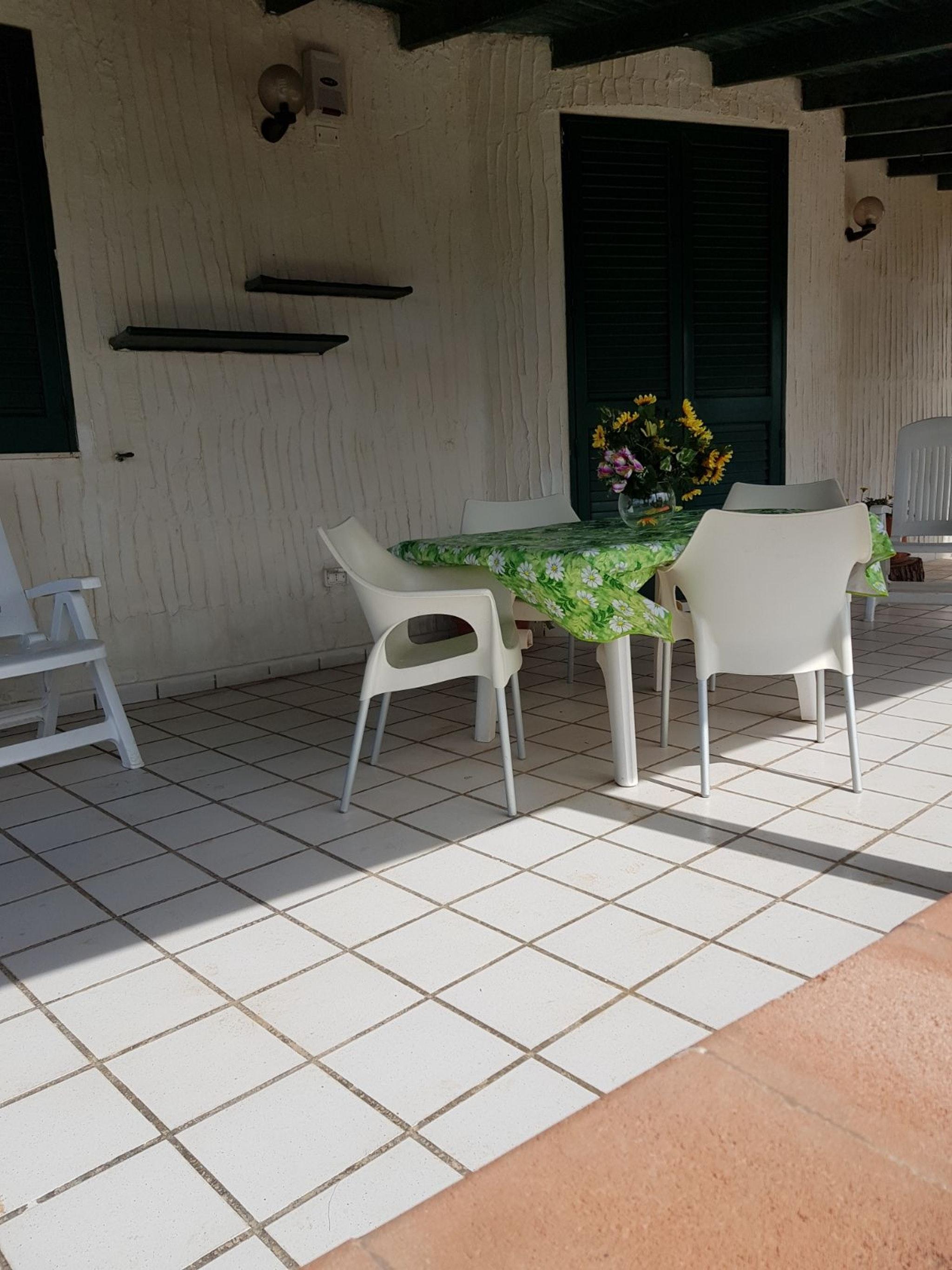 Holiday house Haus mit 3 Schlafzimmern in Mazara del Vallo mit möblierter Terrasse - 10 m vom Strand ent (2425159), Mazara del Vallo, Trapani, Sicily, Italy, picture 3