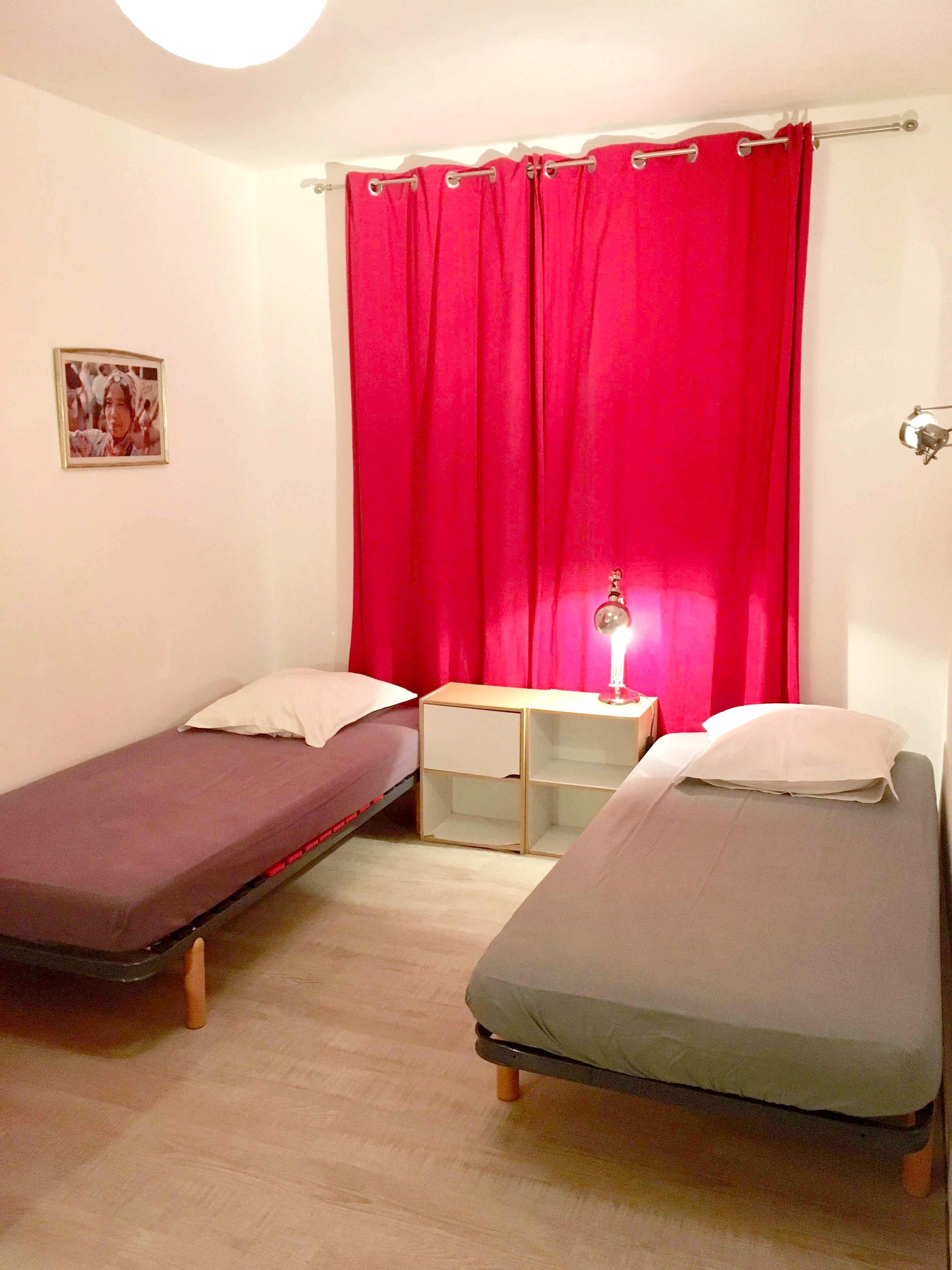 Ferienhaus Haus mit 6 Schlafzimmern in Carrouges mit eingezäuntem Garten und W-LAN - 95 km vom Strand (2572591), Carrouges, Orne, Normandie, Frankreich, Bild 10