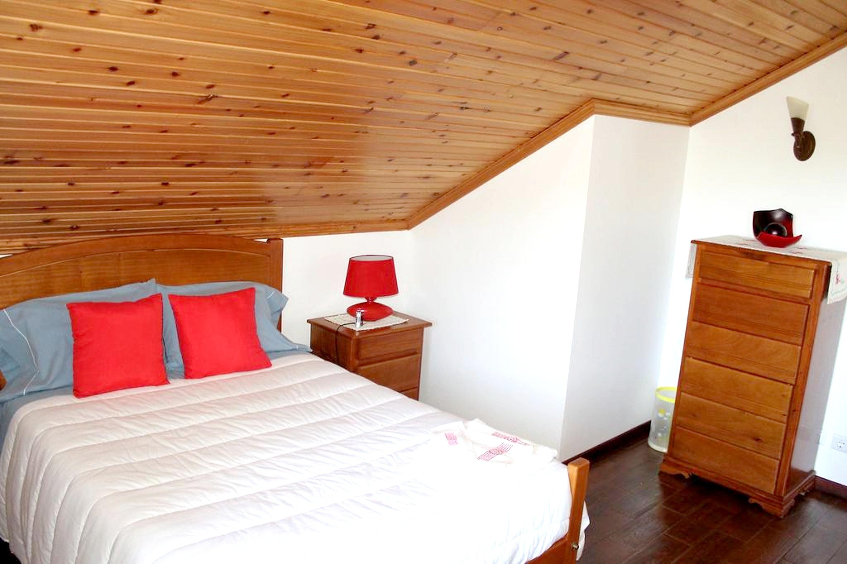 Ferienhaus Haus mit 3 Schlafzimmern in Prainha mit herrlichem Meerblick, eingezäuntem Garten und W-LA (2683894), Prainha, Pico, Azoren, Portugal, Bild 19