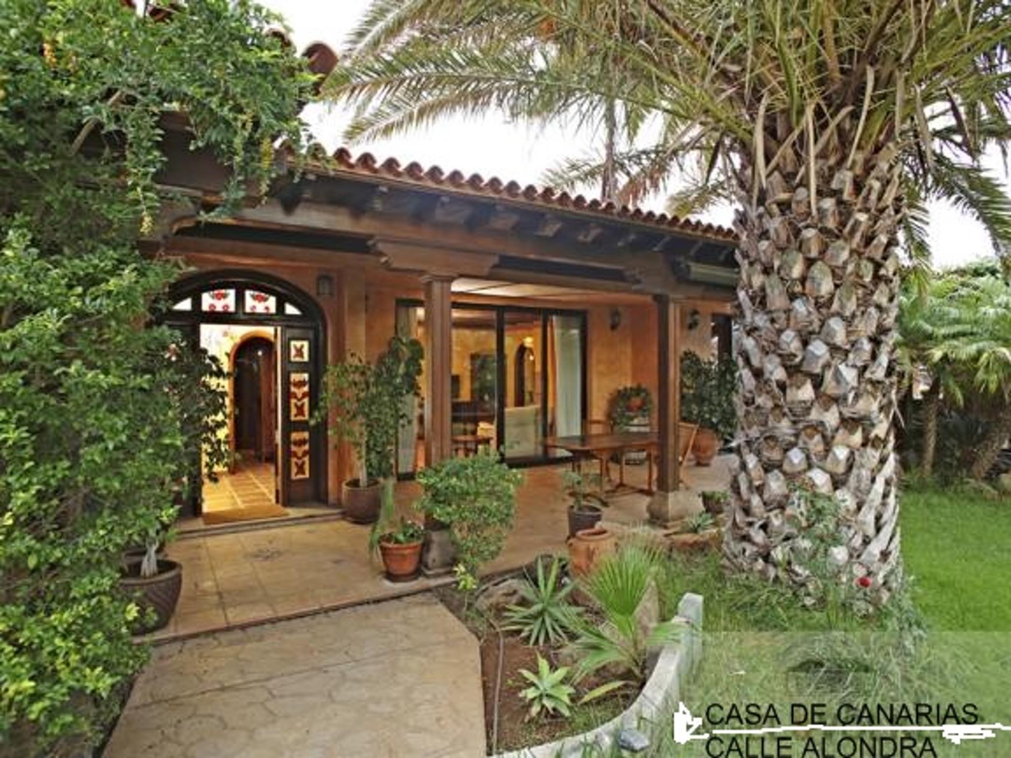 Holiday house Haus mit 5 Zimmern in Granadilla mit toller Aussicht auf die Berge, privatem Pool, eingezä (2202646), San Isidro, Tenerife, Canary Islands, Spain, picture 5