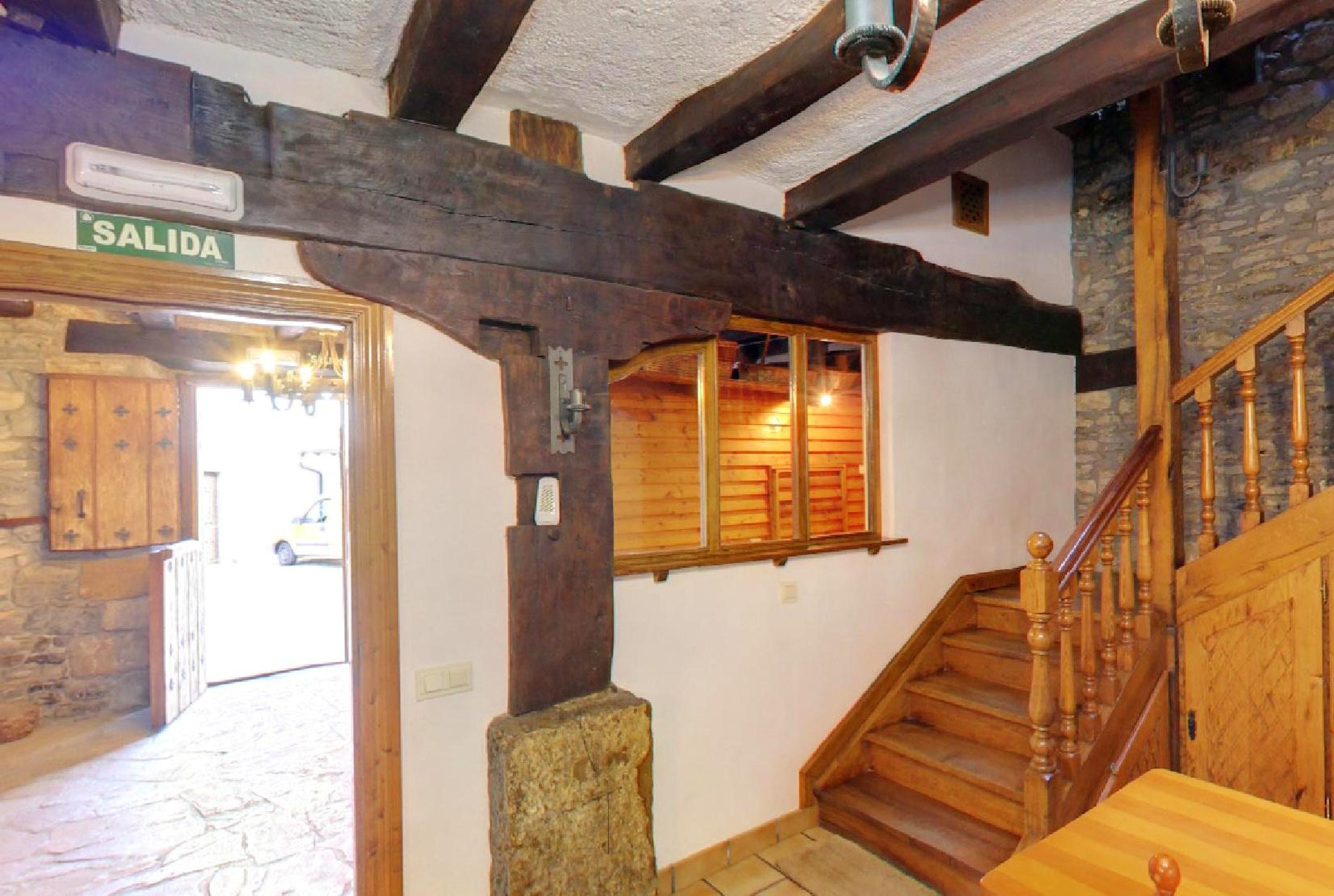 Ferienhaus Haus mit 6 Schlafzimmern in Lizaso mit eingezäuntem Garten und W-LAN - 500 m vom Strand en (2599807), Lizaso, , Navarra, Spanien, Bild 29