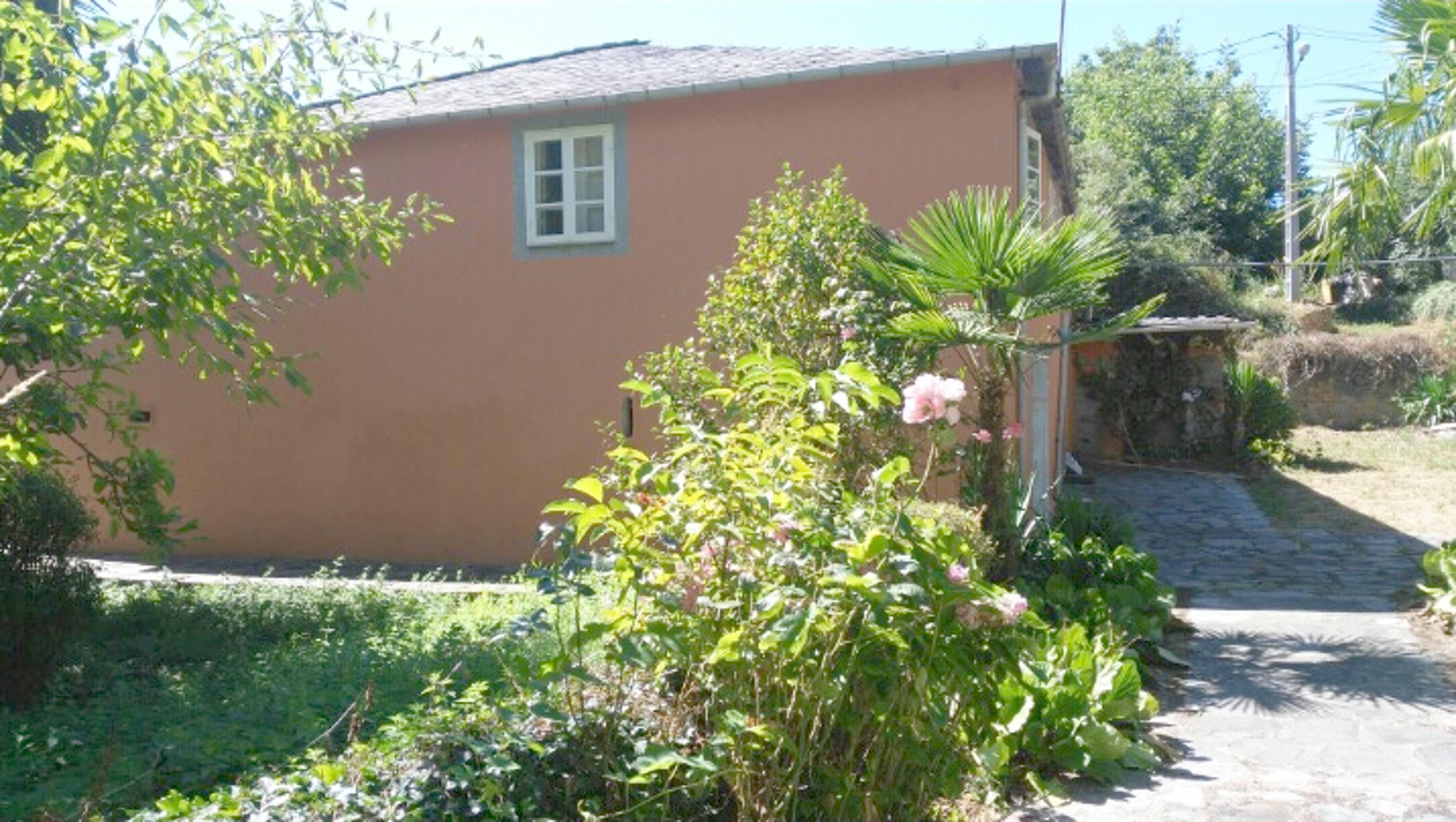 Ferienhaus Haus mit 4 Schlafzimmern in Baralla mit möbliertem Garten (2202040), Baralla, Lugo, Galicien, Spanien, Bild 17