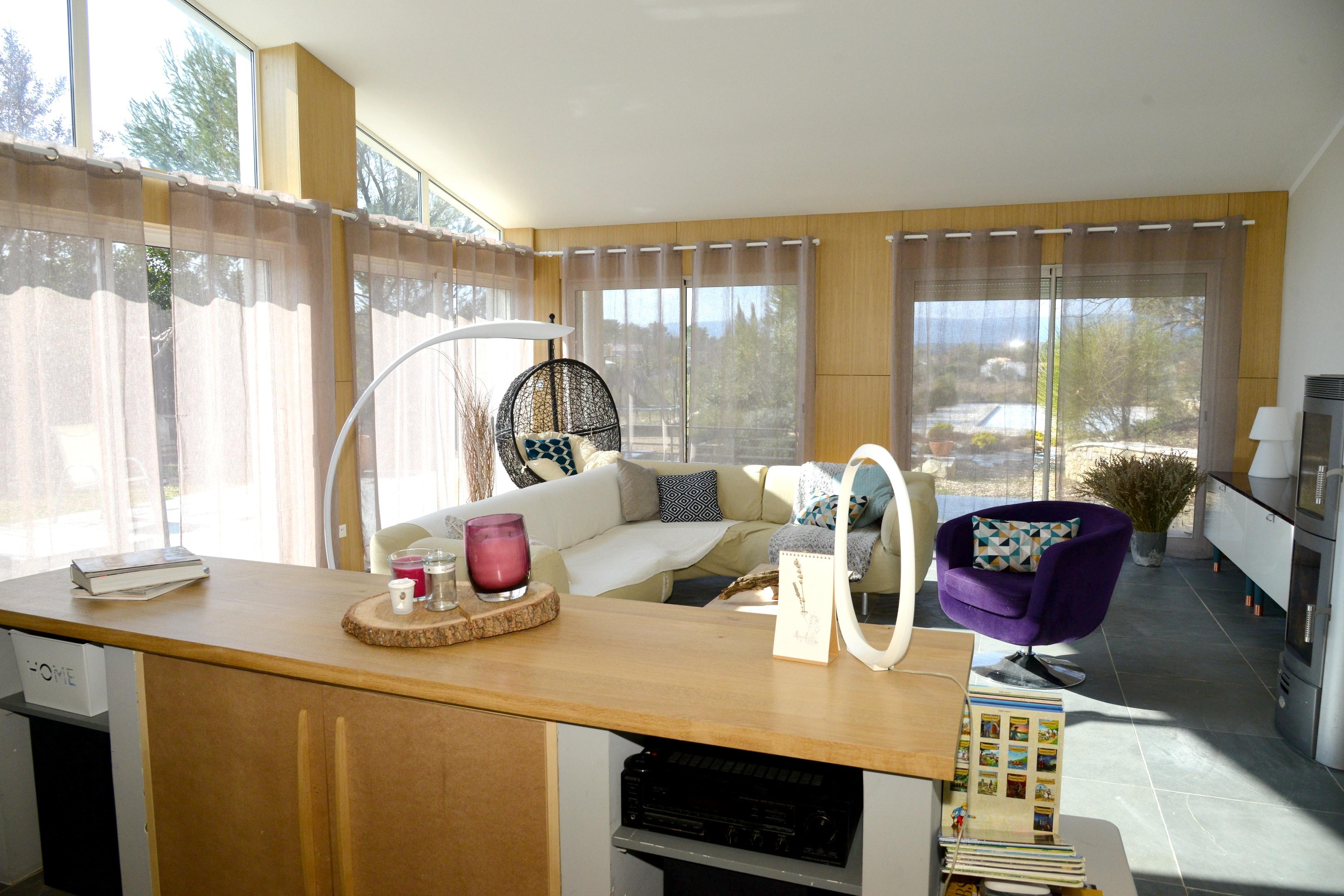 Holiday house Villa mit 5 Schlafzimmern in Garéoult mit privatem Pool, möbliertem Garten und W-LAN - 37  (2425177), Garéoult, Var, Provence - Alps - Côte d'Azur, France, picture 13