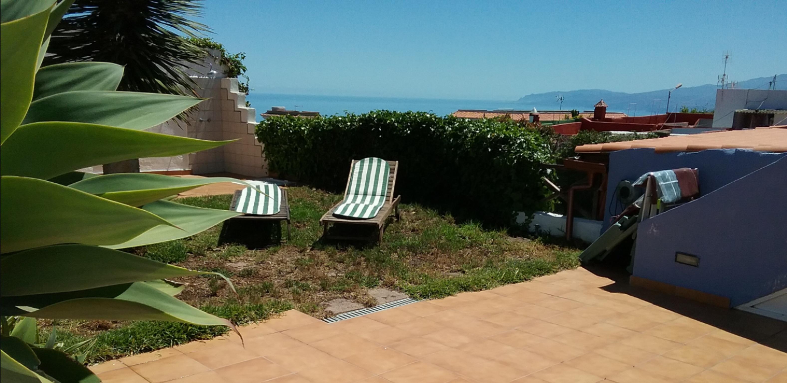 Haus mit 2 Zimmern in El Tanque, Santa Cruz de Tenerife mit ...