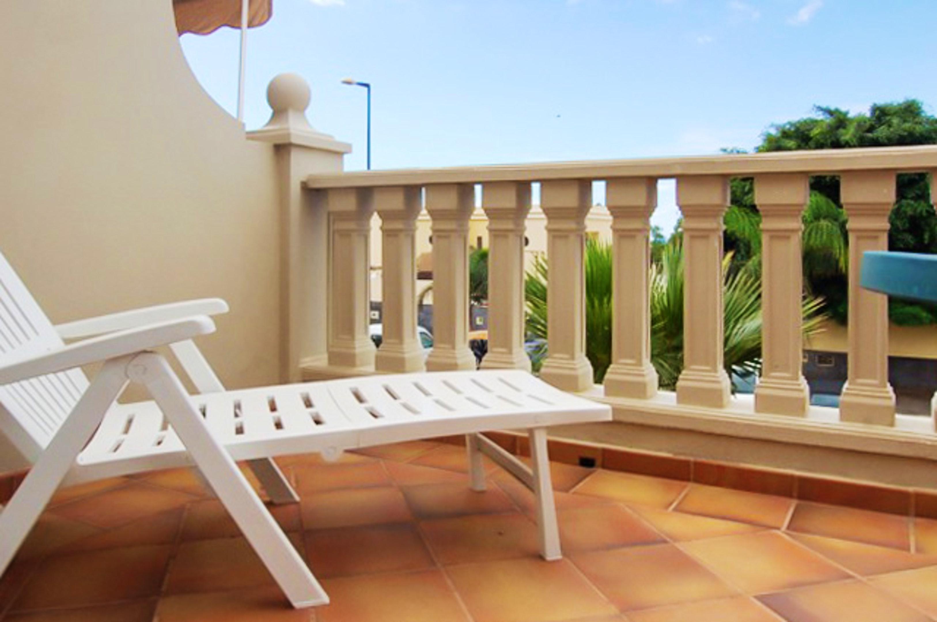 Appartement de vacances Wohnung mit 2 Schlafzimmern in Palm-Mar mit Pool, möblierter Terrasse und W-LAN - 800 m vo (2201692), Palm-Mar, Ténérife, Iles Canaries, Espagne, image 18