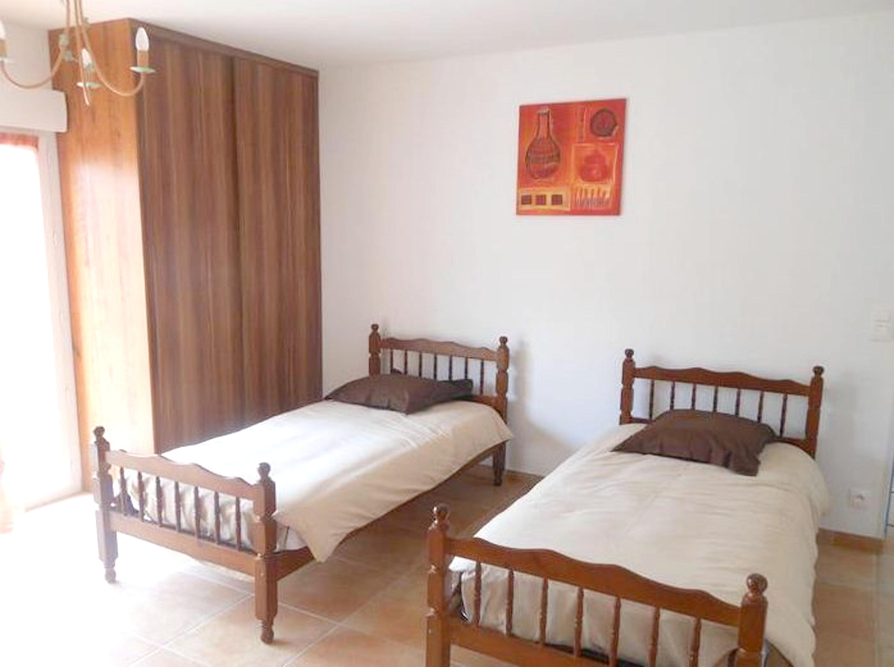 Maison de vacances Haus mit 3 Schlafzimmern in Blaye mit eingezäuntem Garten und W-LAN (2412383), Blaye, Gironde, Aquitaine, France, image 5