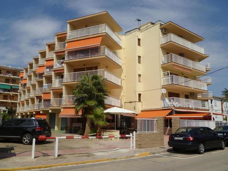 Ferienwohnung Wohnung mit einem Schlafzimmer in Cambrils mit schöner Aussicht auf die Stadt, möblierter  (2520467), Cambrils, Costa Dorada, Katalonien, Spanien, Bild 15
