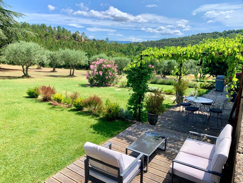 Holiday house Haus mit 2 Schlafzimmern in Roussillon mit Pool, eingezäuntem Garten und W-LAN (2818064), Roussillon, Vaucluse, Provence - Alps - Côte d'Azur, France, picture 29