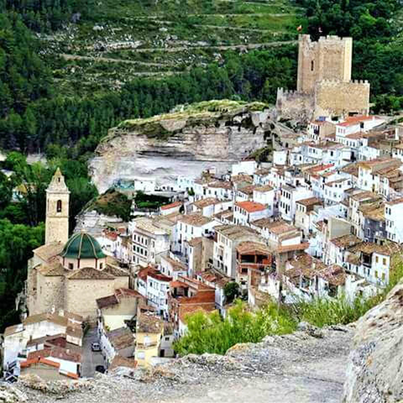 Ferienhaus Haus mit 5 Schlafzimmern in Casas del Cerro mit toller Aussicht auf die Berge und möbliert (2201517), Casas del Cerro, Albacete, Kastilien-La Mancha, Spanien, Bild 39