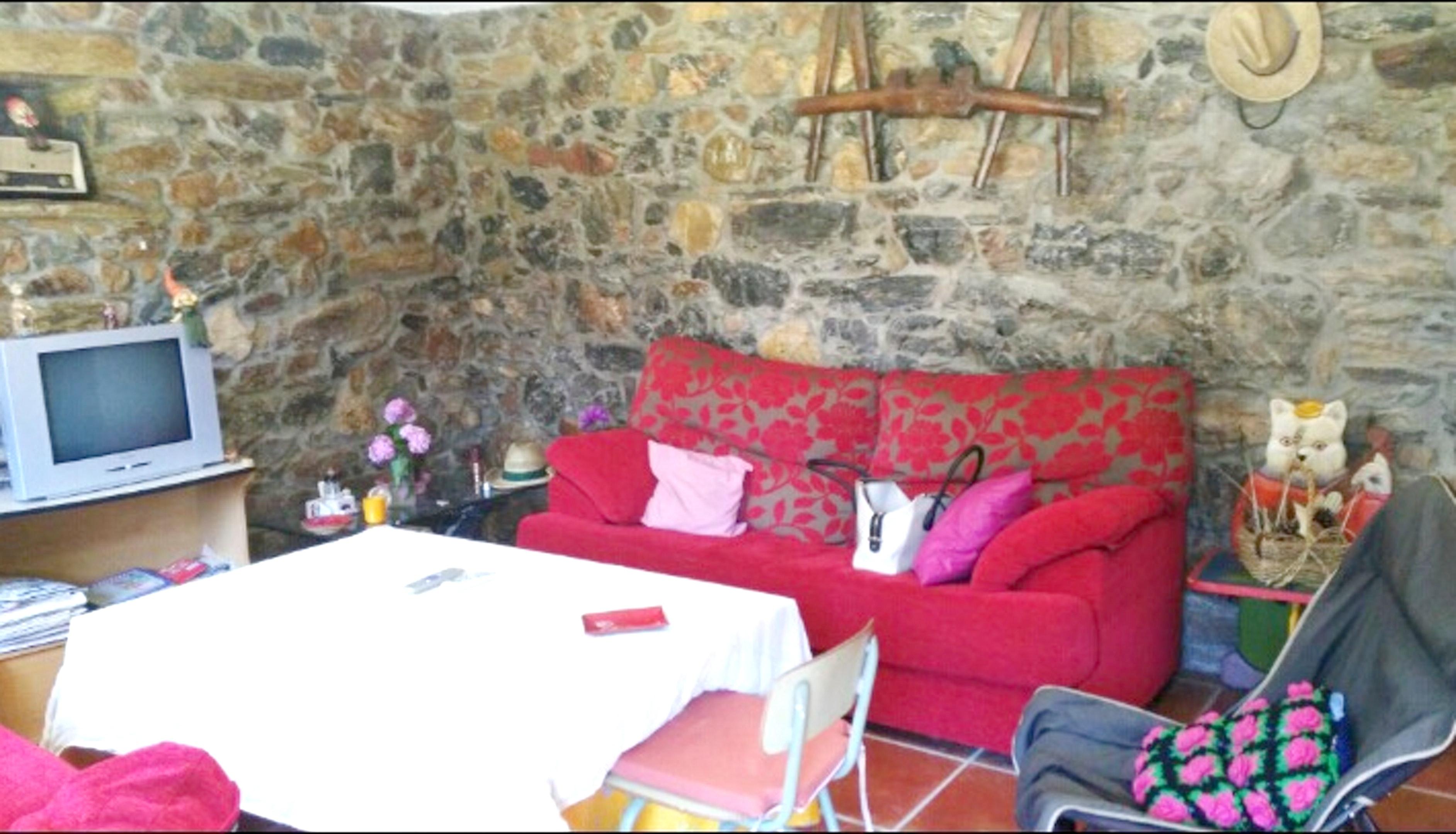 Ferienhaus Haus mit 4 Schlafzimmern in Baralla mit möbliertem Garten (2202040), Baralla, Lugo, Galicien, Spanien, Bild 5