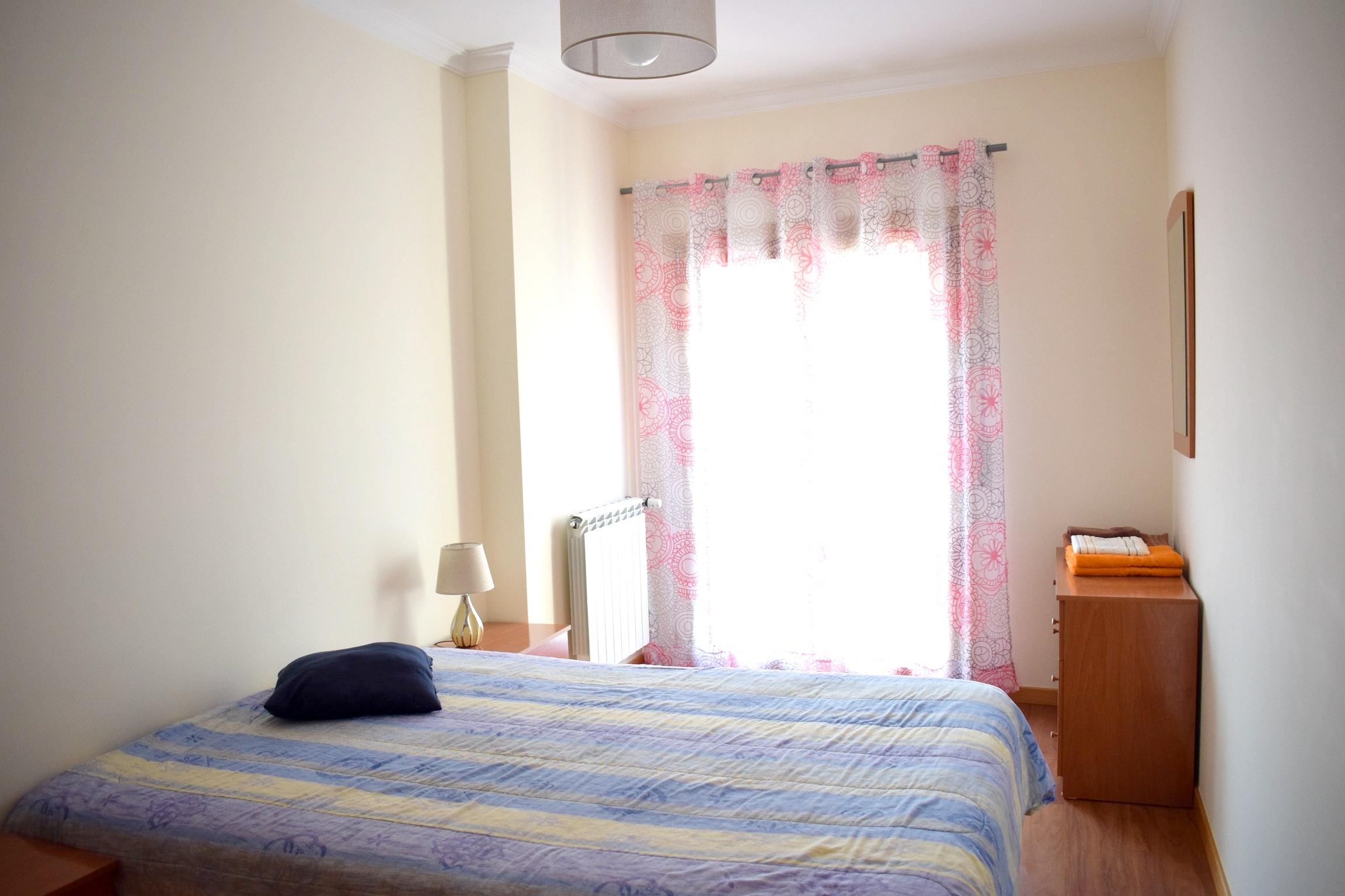 Holiday apartment Wohnung mit 2 Schlafzimmern in Nazaré mit schöner Aussicht auf die Stadt, Balkon und W-LAN (2614659), Nazaré, Costa de Prata, Central-Portugal, Portugal, picture 11