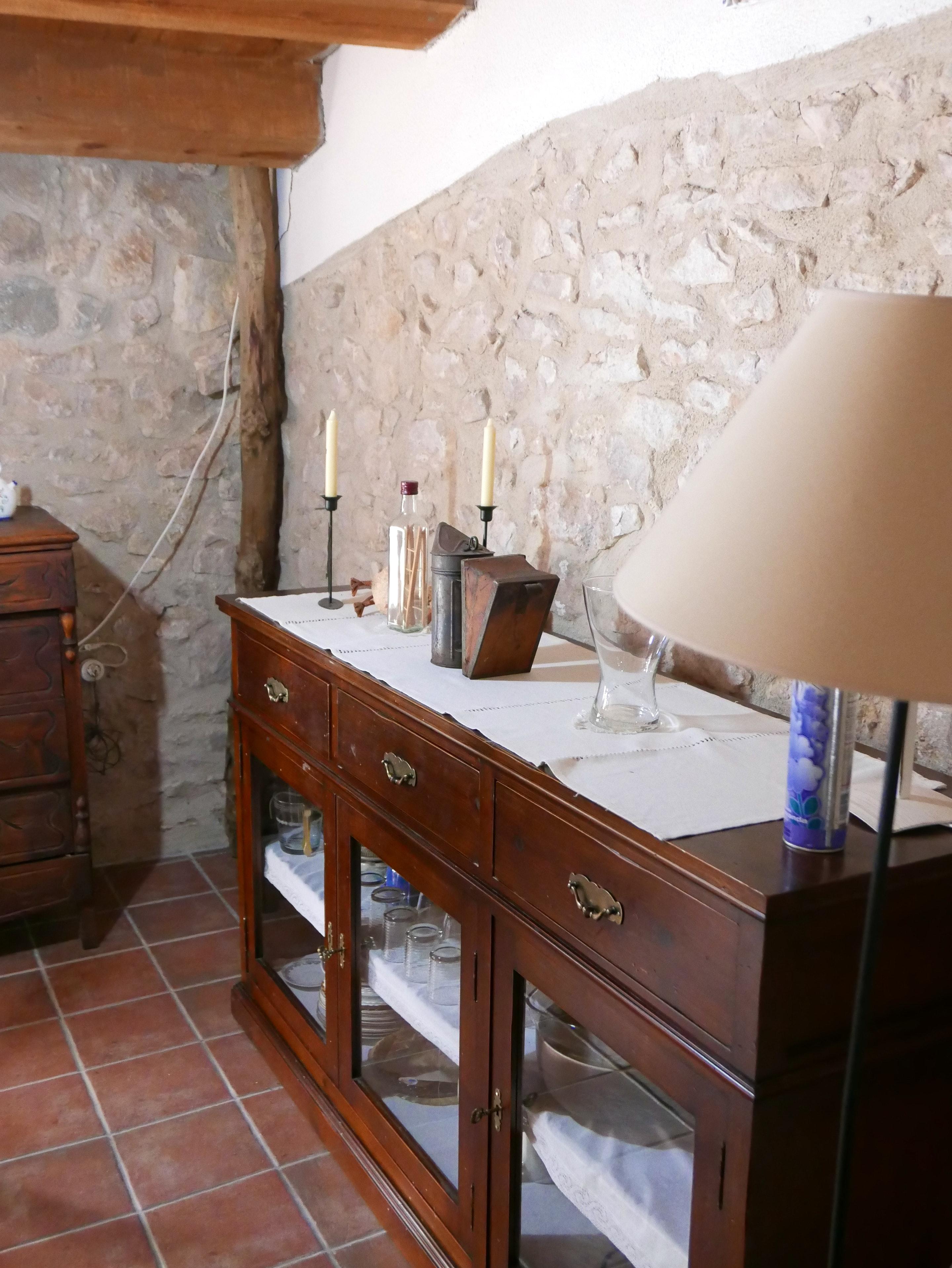 Appartement de vacances Wohnung mit 2 Schlafzimmern in Luco de Bordón mit toller Aussicht auf die Berge (2729979), Luco de Bordon, Teruel, Aragon, Espagne, image 8