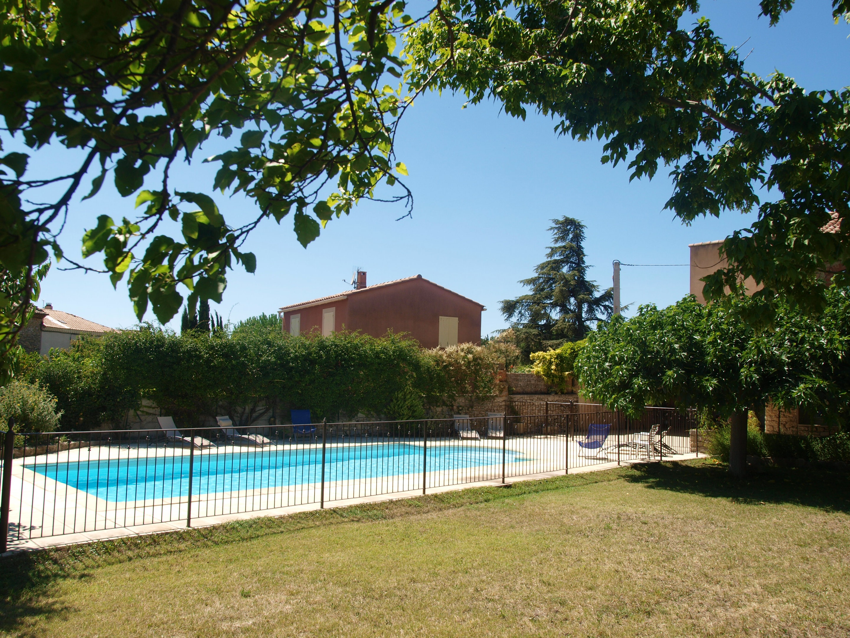 Holiday house Villa mit 4 Schlafzimmern in Caromb mit toller Aussicht auf die Berge, privatem Pool, eing (2437960), Caromb, Vaucluse, Provence - Alps - Côte d'Azur, France, picture 4