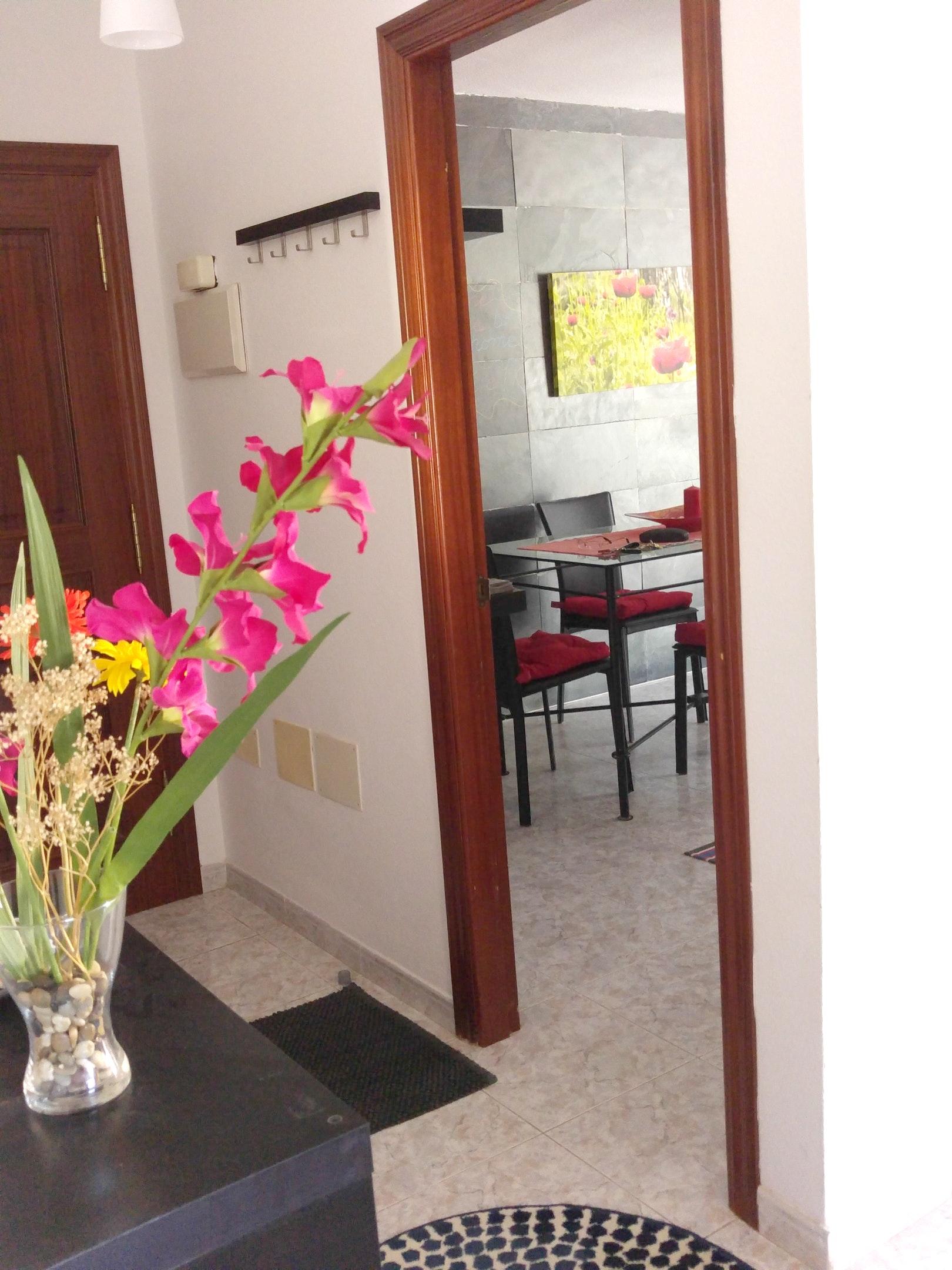 Appartement de vacances Wohnung mit einem Schlafzimmer in Candelaria mit toller Aussicht auf die Berge, Pool, möbl (2208287), El Socorro, Ténérife, Iles Canaries, Espagne, image 45