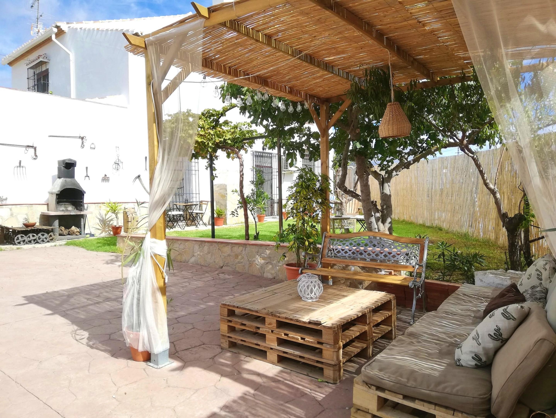 Ferienhaus Villa mit 5 Schlafzimmern in Antequera mit privatem Pool, eingezäuntem Garten und W-LAN (2420315), Antequera, Malaga, Andalusien, Spanien, Bild 2